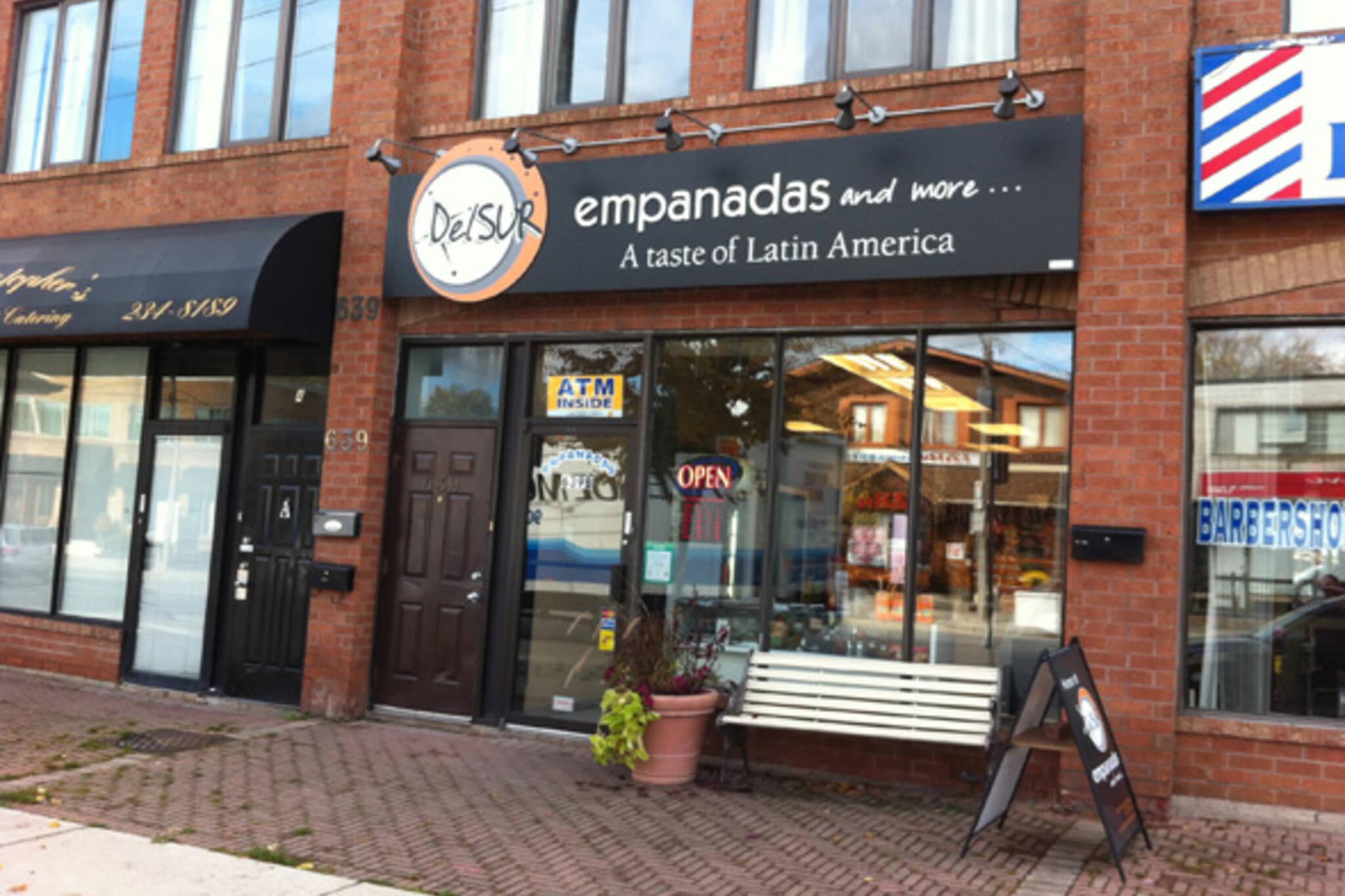 Del Sur Empanadas