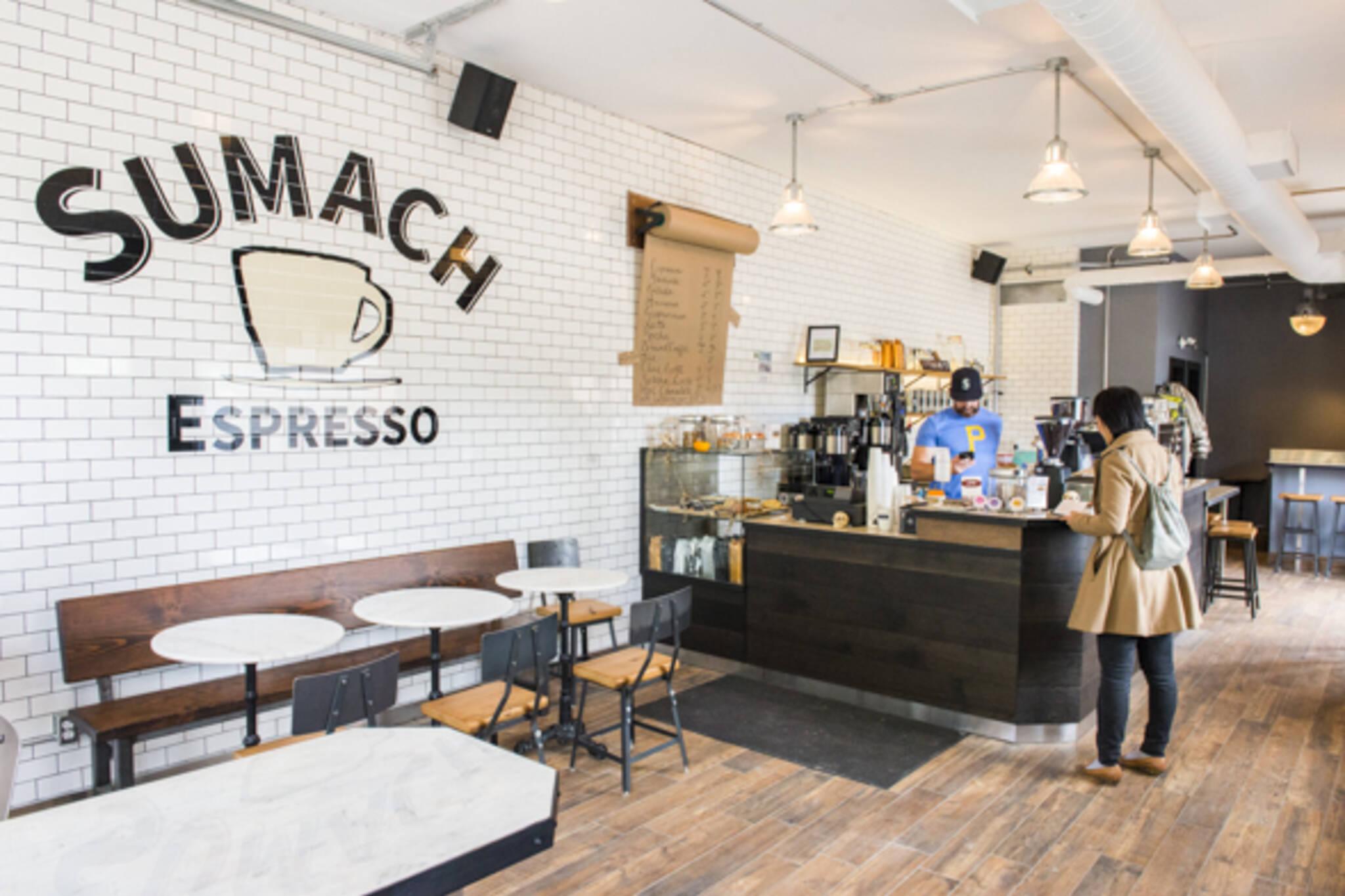 Sumach Espresso