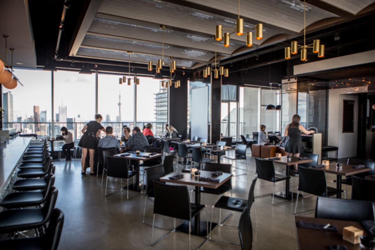 The One Eighty Blogto Toronto