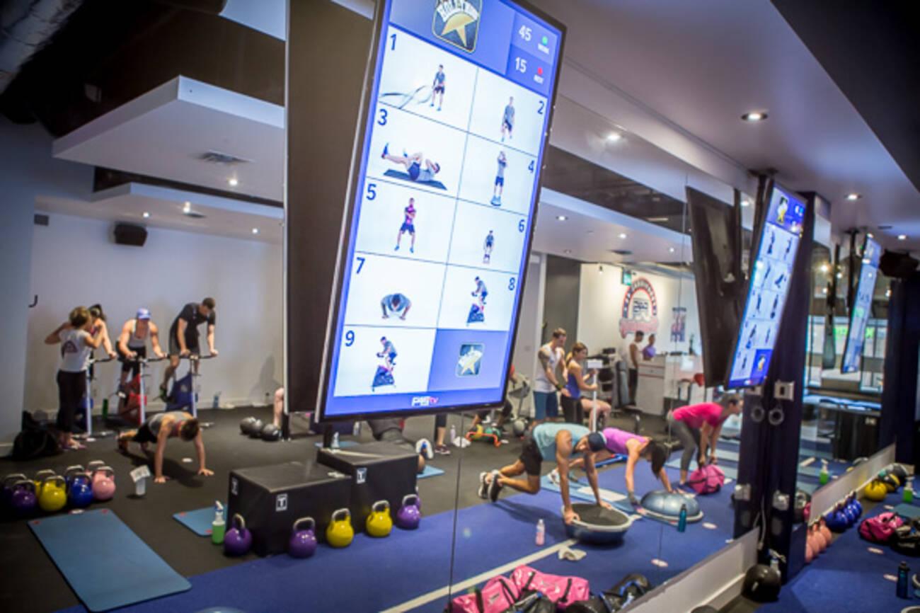 F45 Training Toronto Blogto Toronto