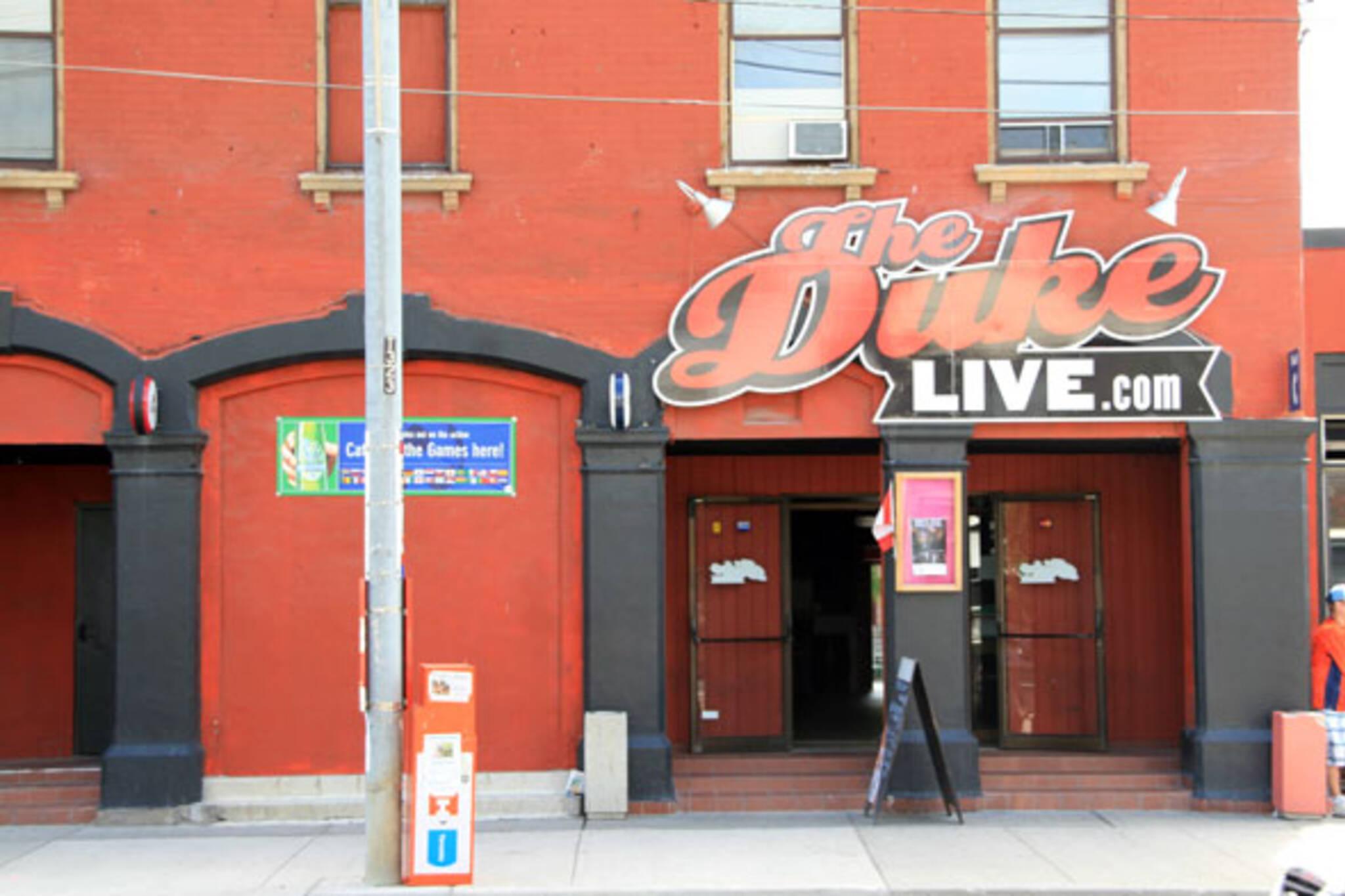 The Duke Toronto