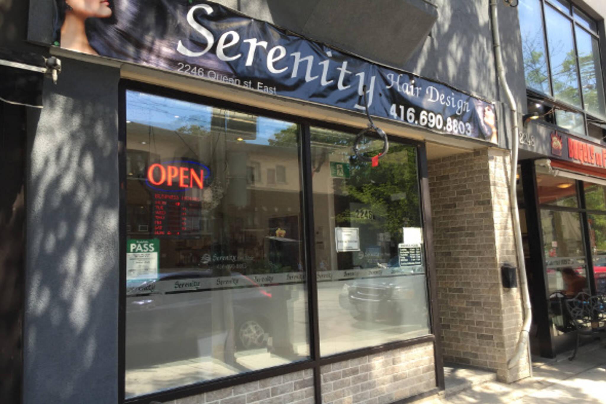 Serenity Hair Design