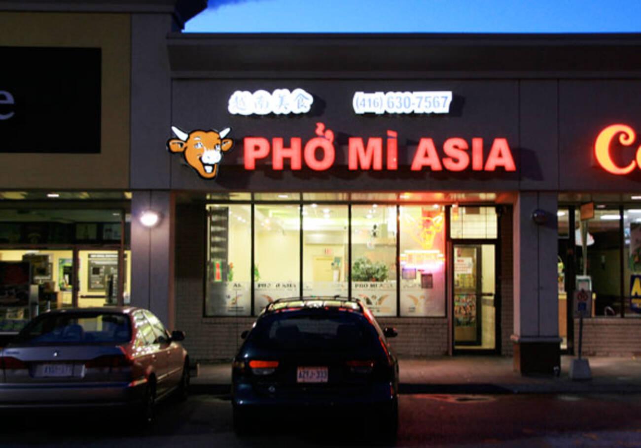 Pho Mi Asia Blogto Toronto