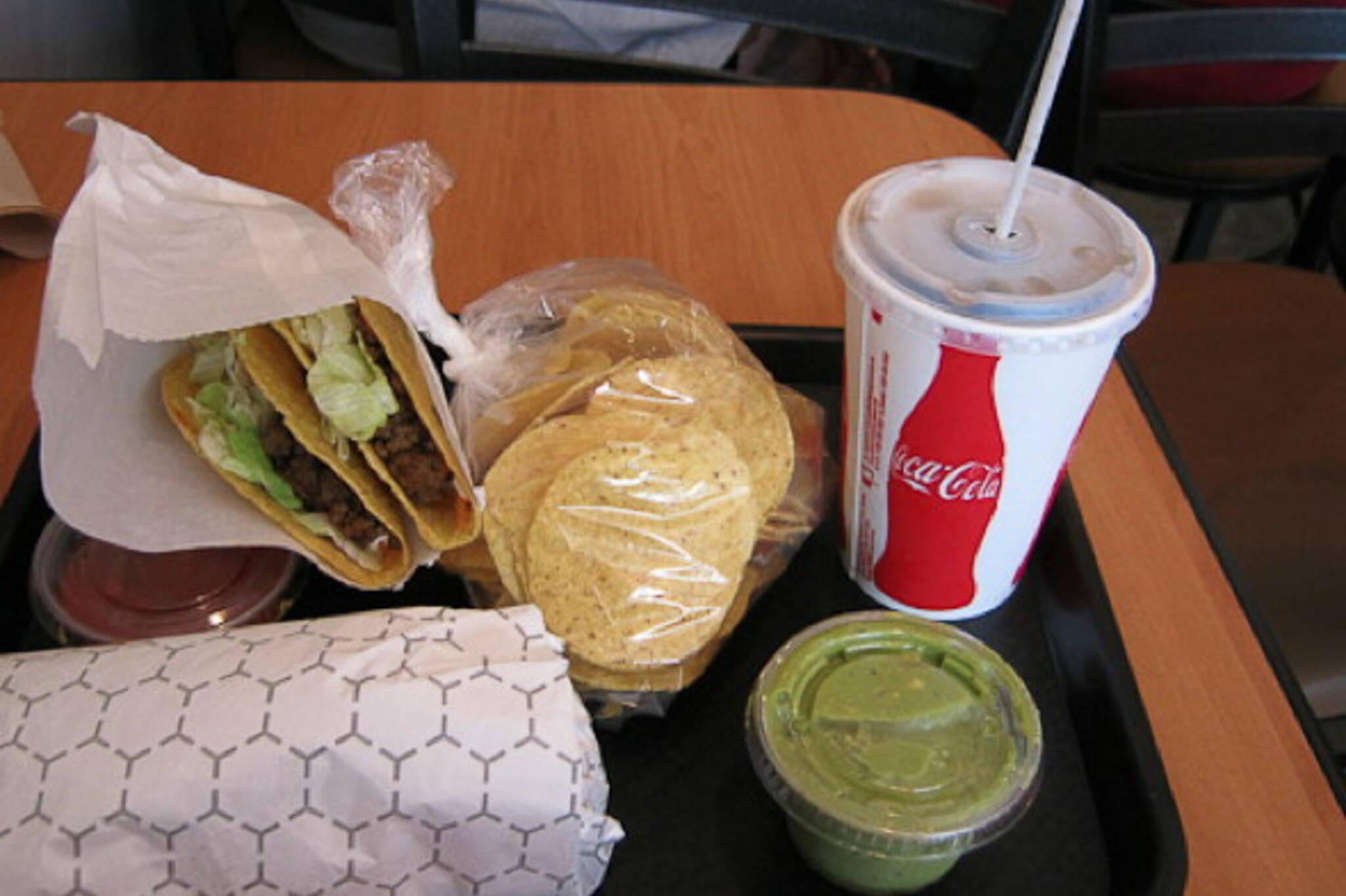 Big Fat Burrito Toronto