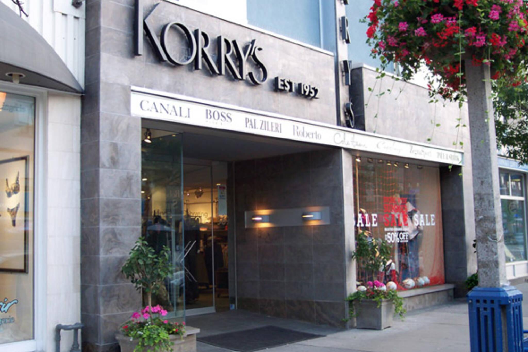 Korry's