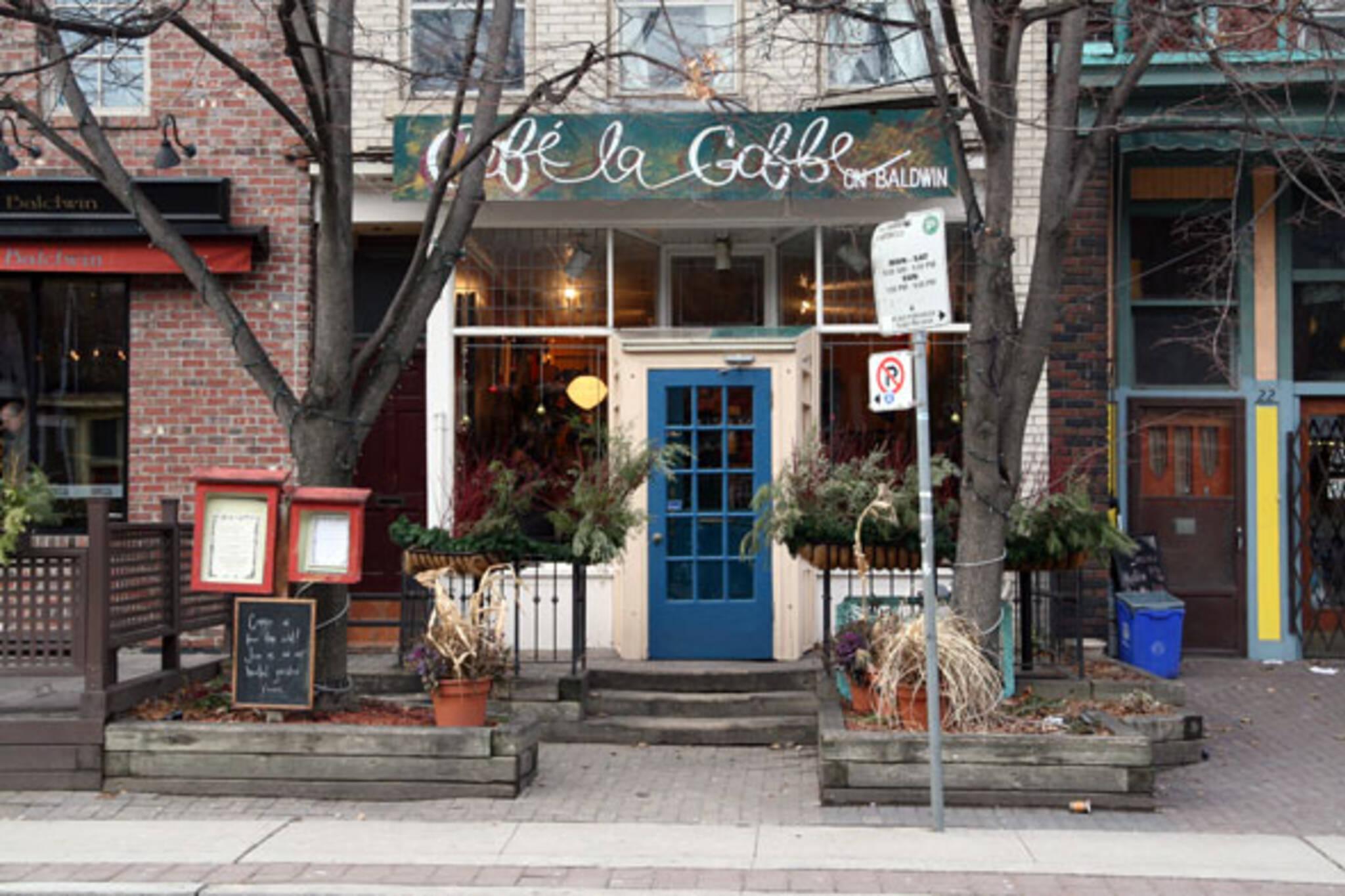 Cafe La Gaffe Reviews