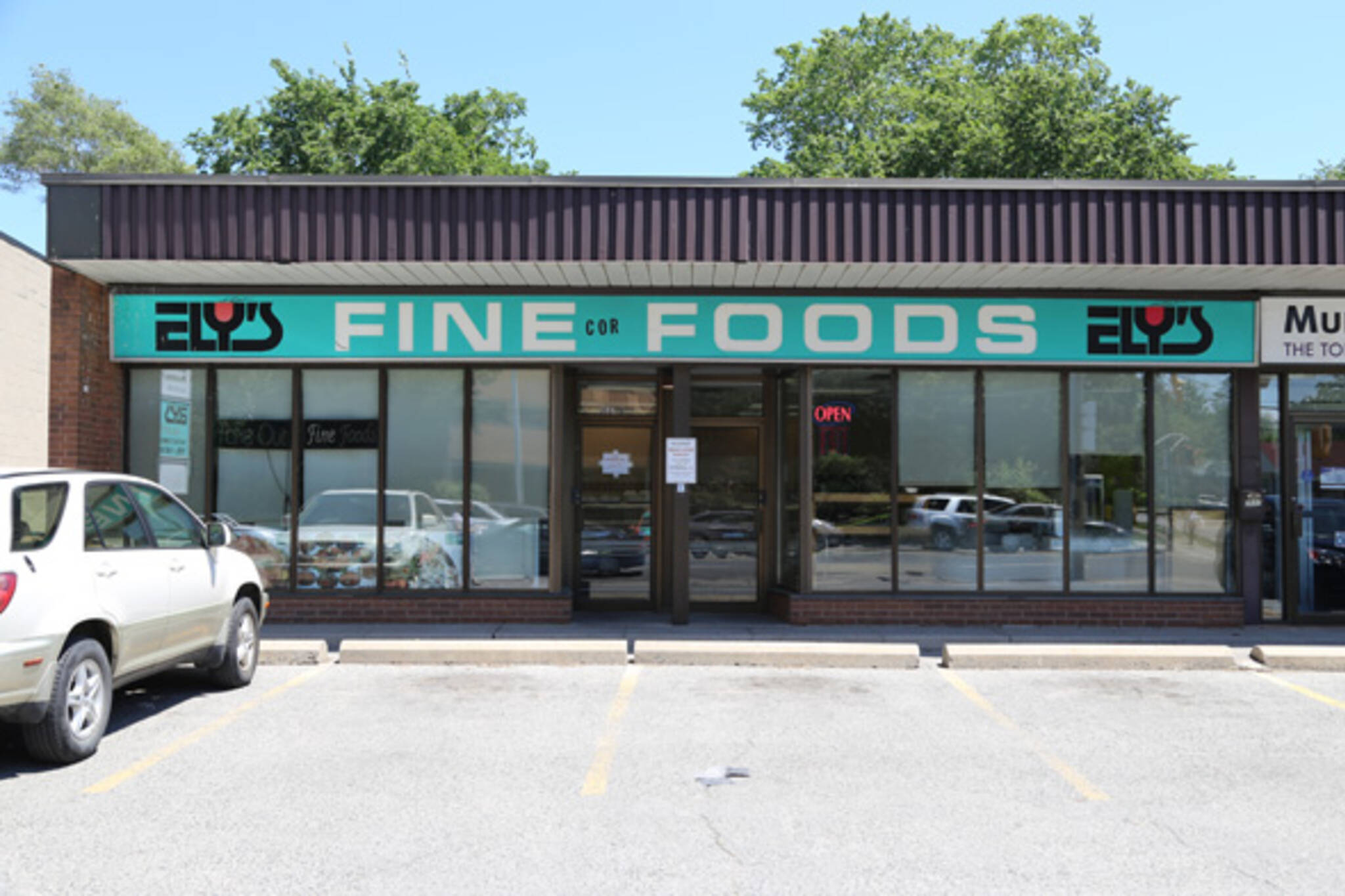 Ely's Fine Foods