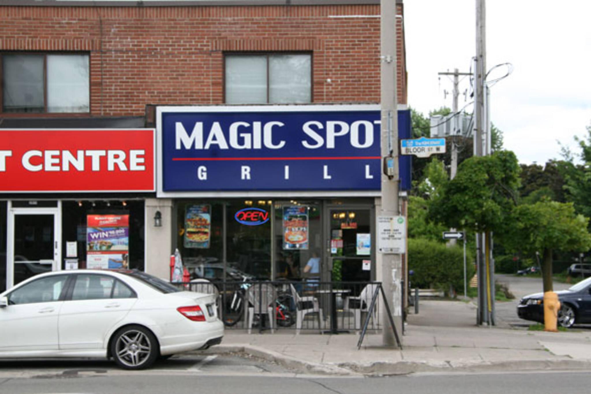 Magic Spot Toronto