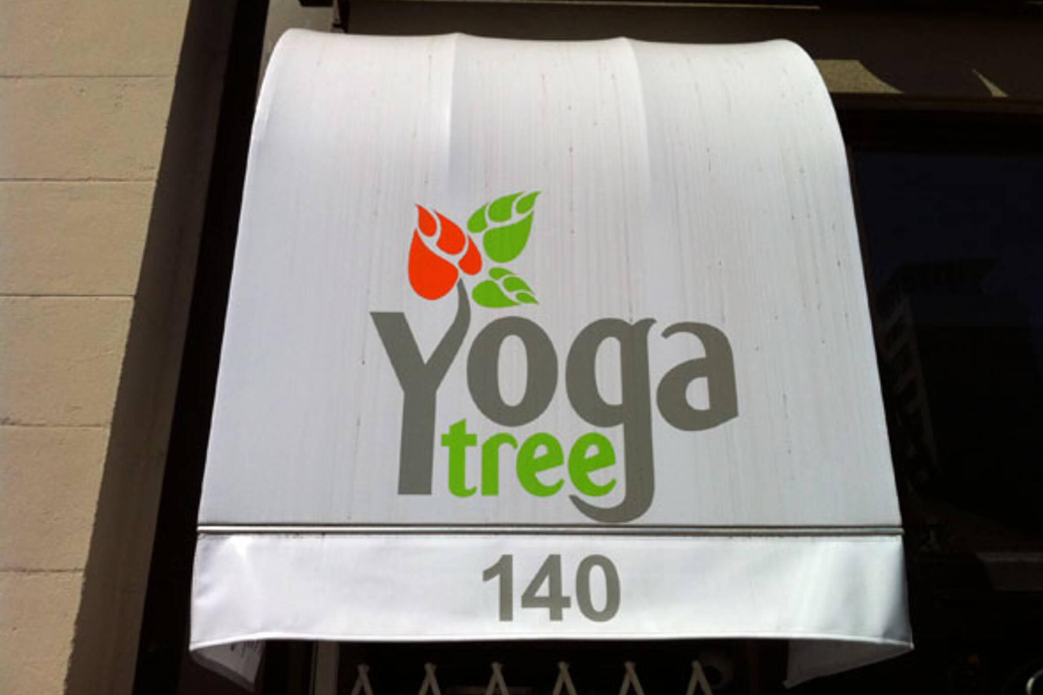 Yoga Tree Toronto
