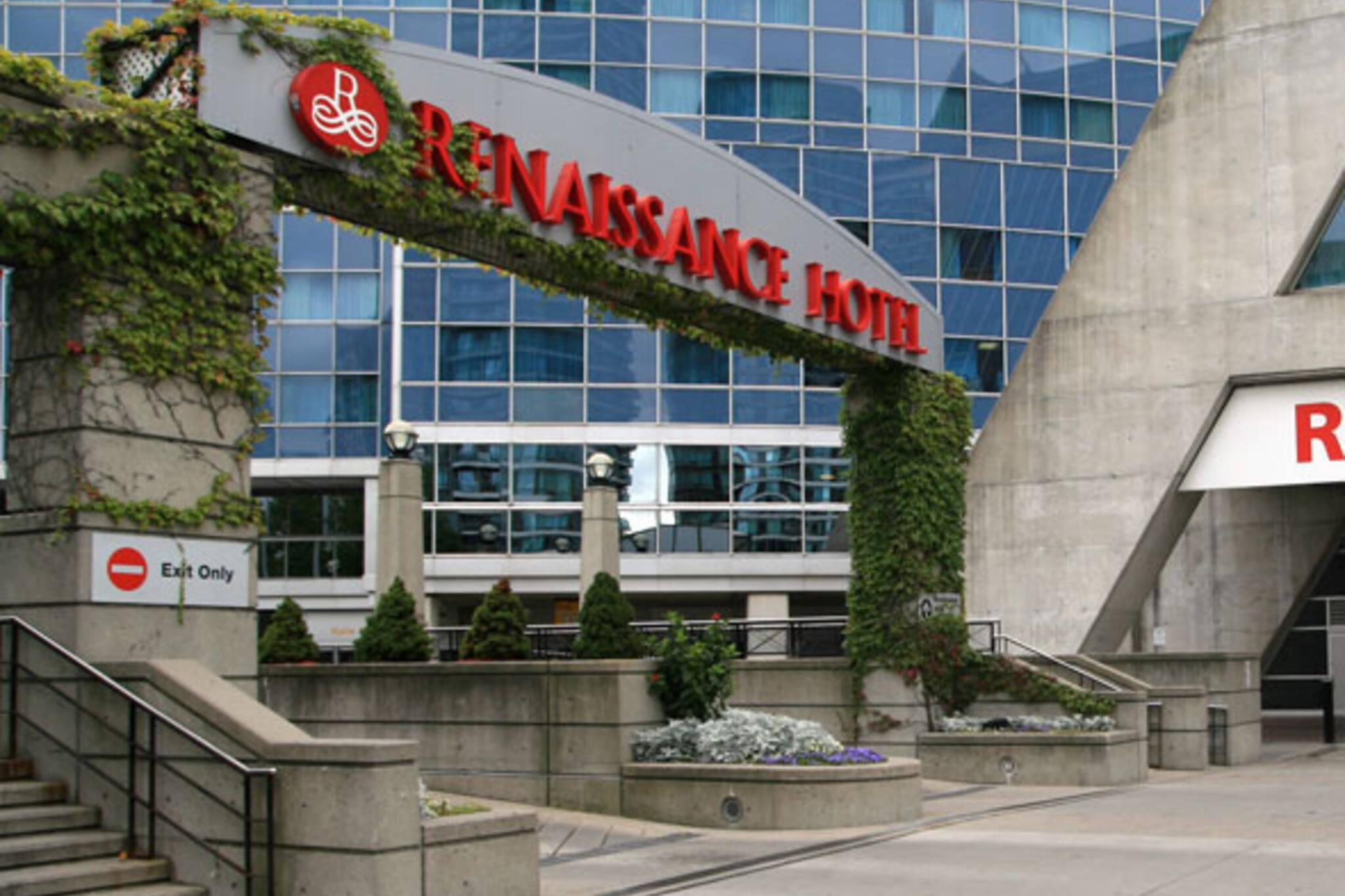 Renaissance Hotel Rogers Centre