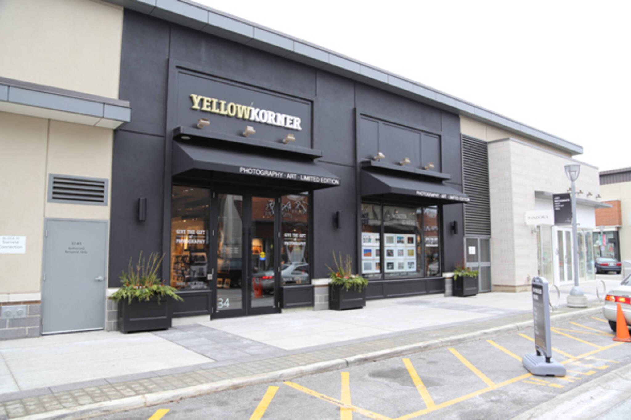 YellowKorner Toronto