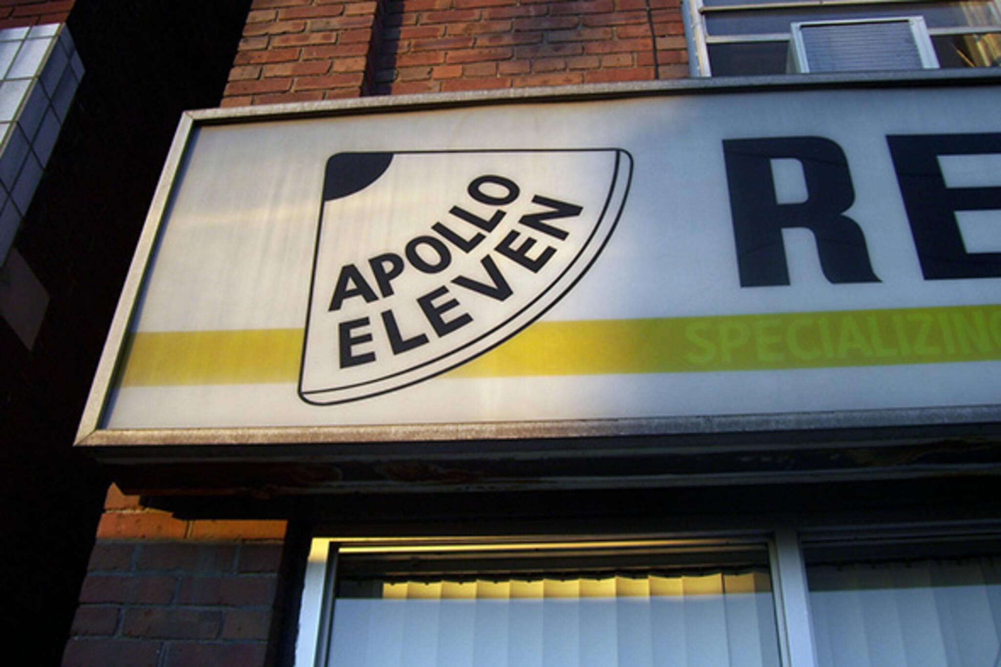 Apollo Eleven Restaurant