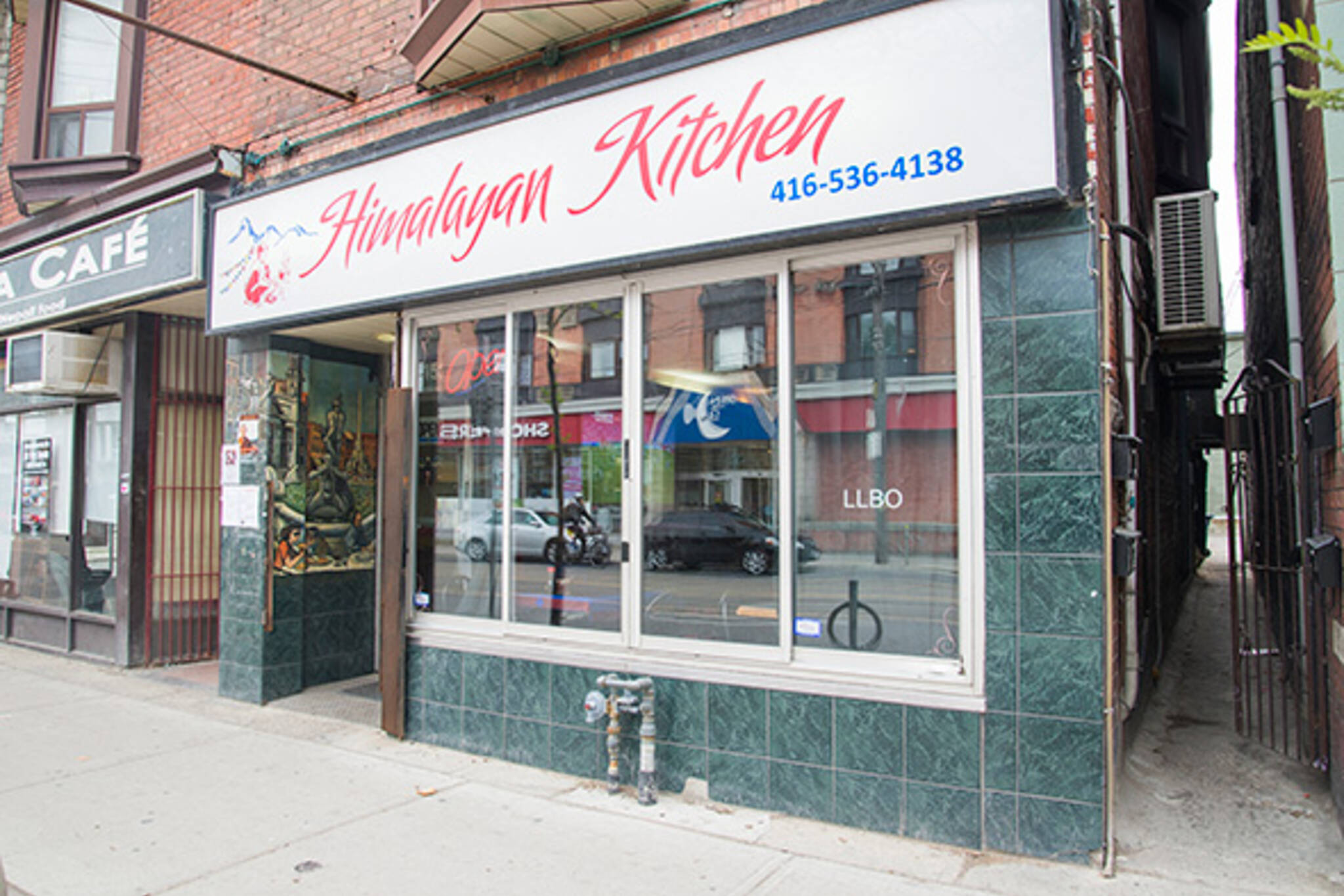 Himalayan Kitchen Toronto