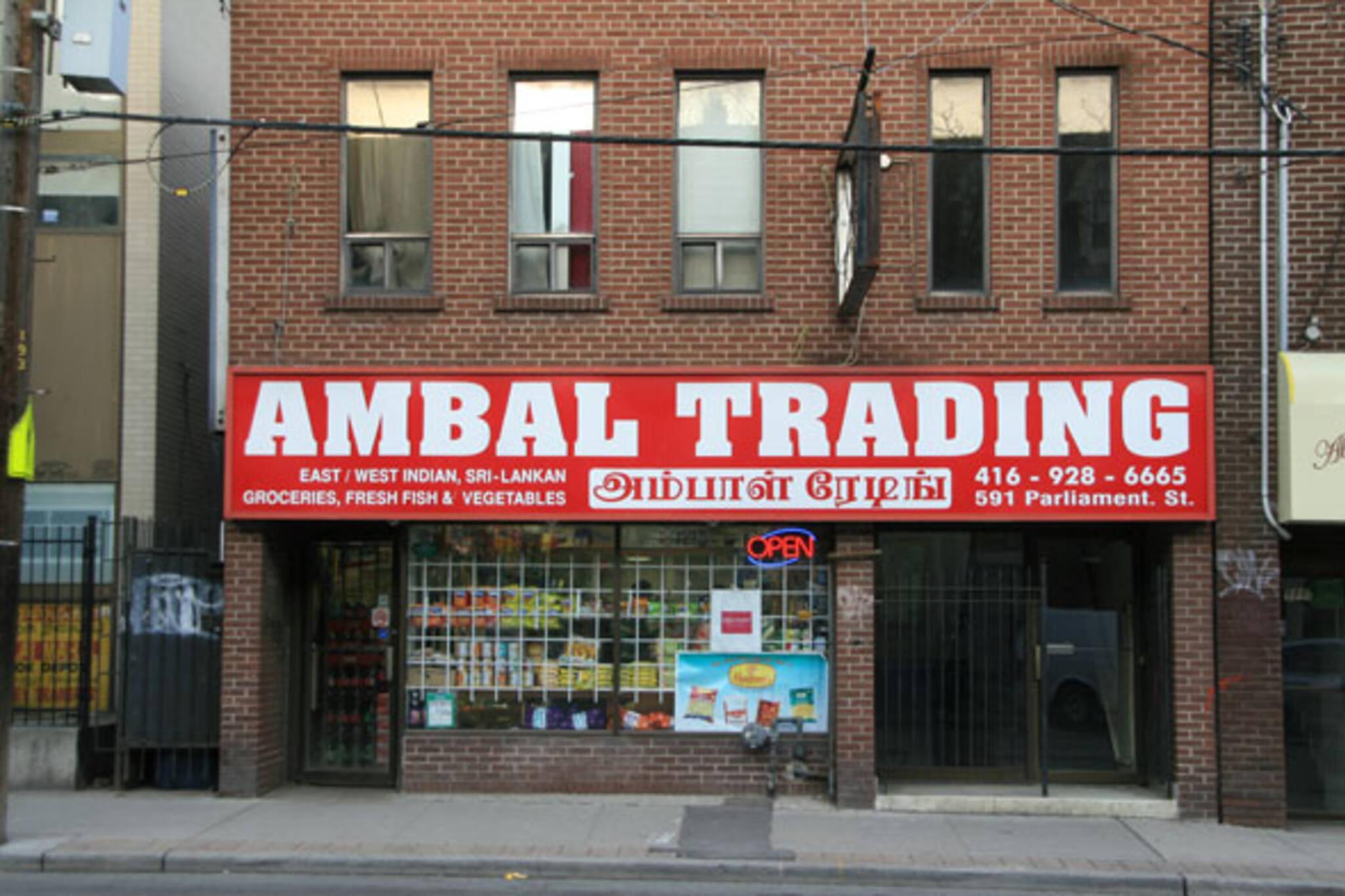 Ambal Trading