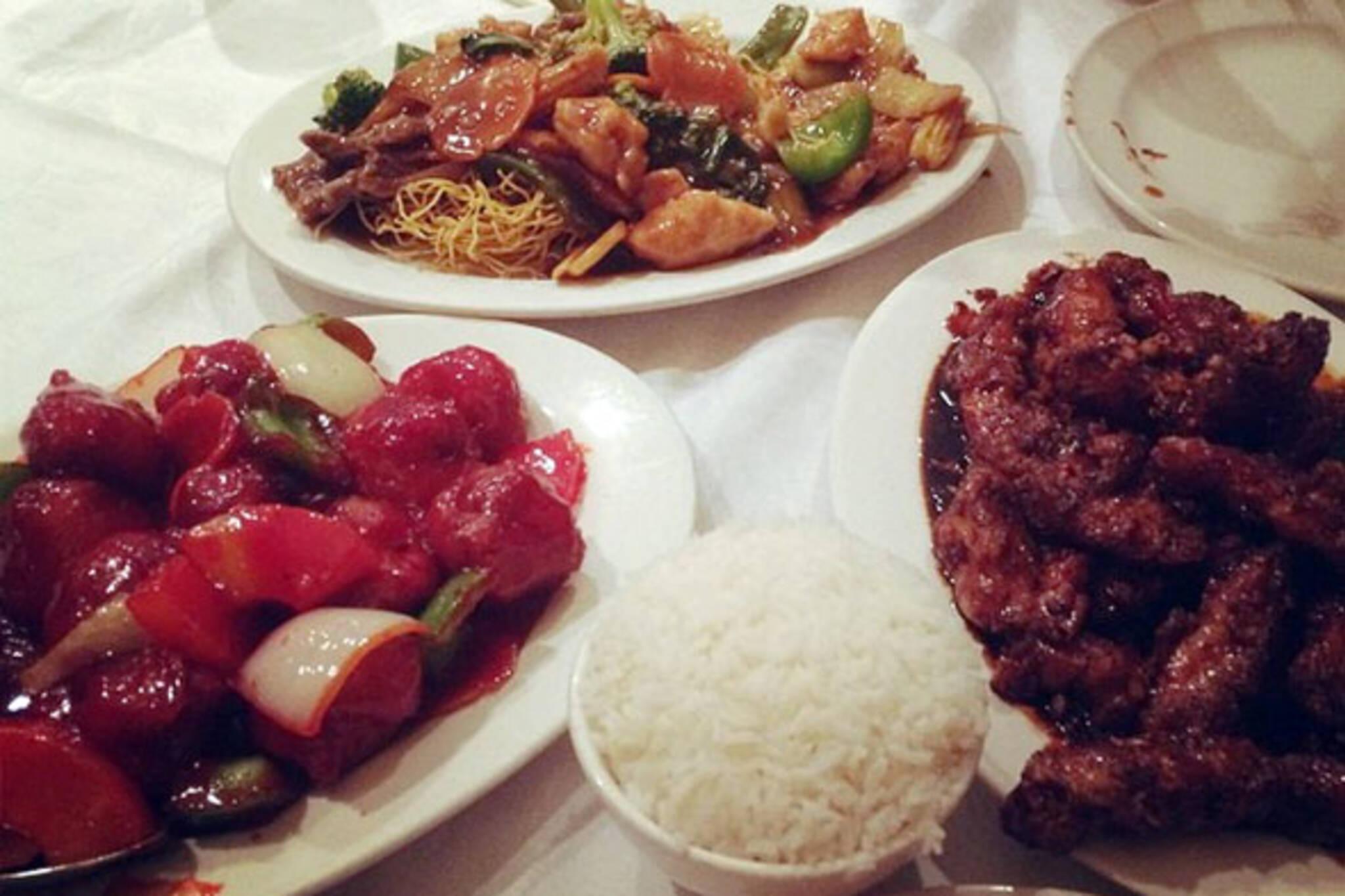 szechuan gourmet toronto