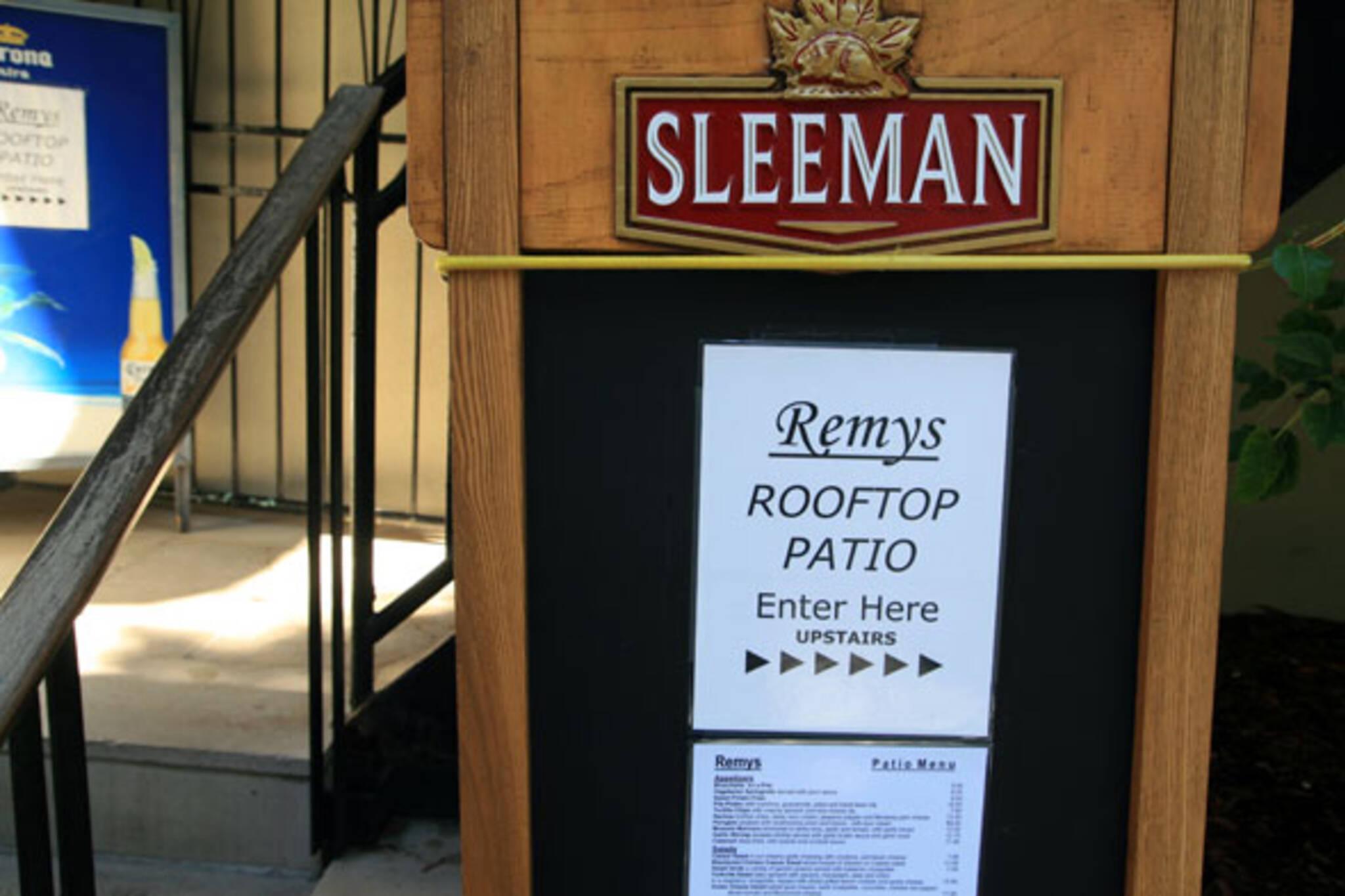 Remy's Toronto