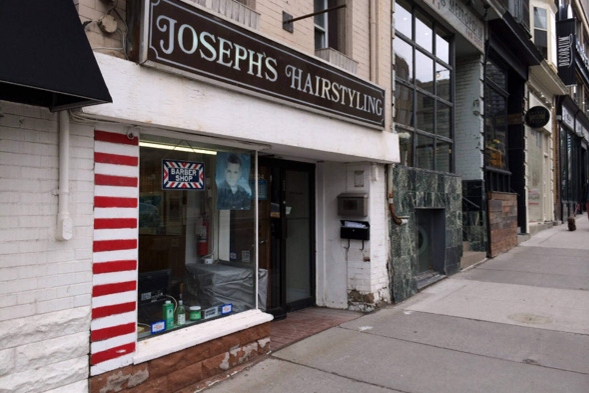 Josephs Hairstyling Toronto