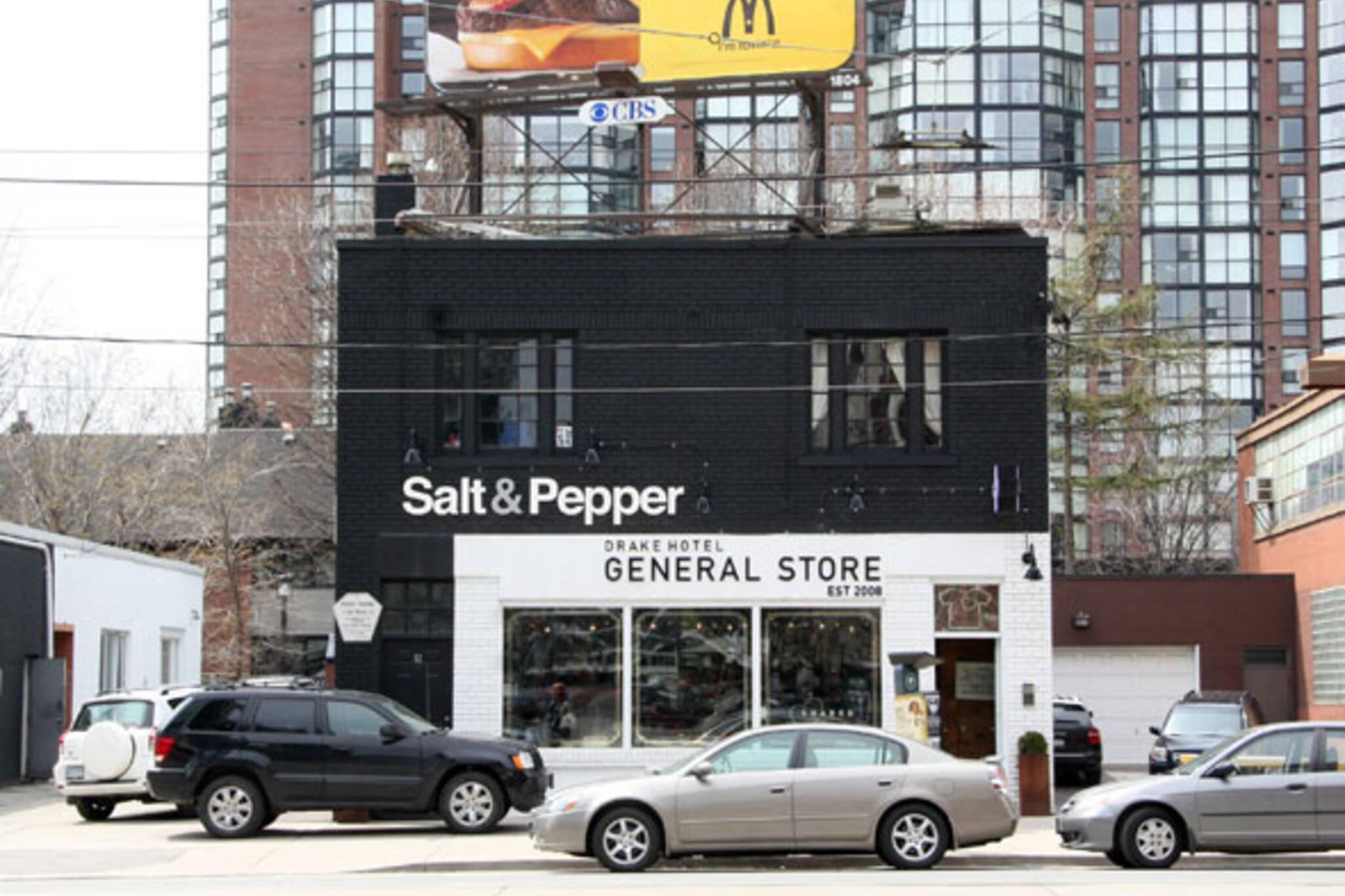 Drake General Store Bathurst Toronto
