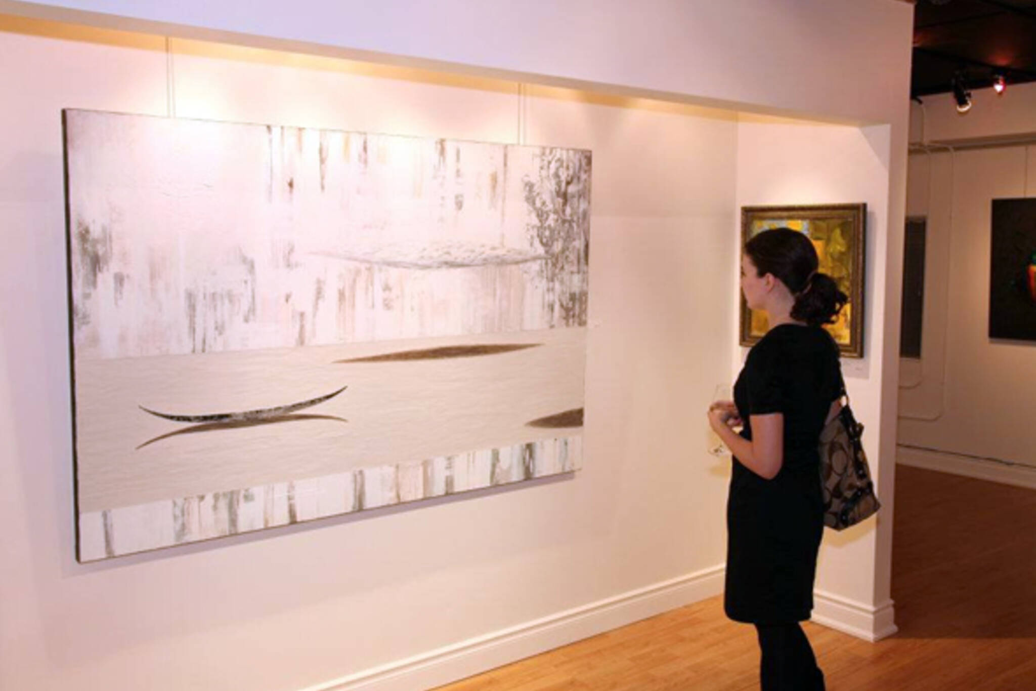 Navillus Gallery Toronto