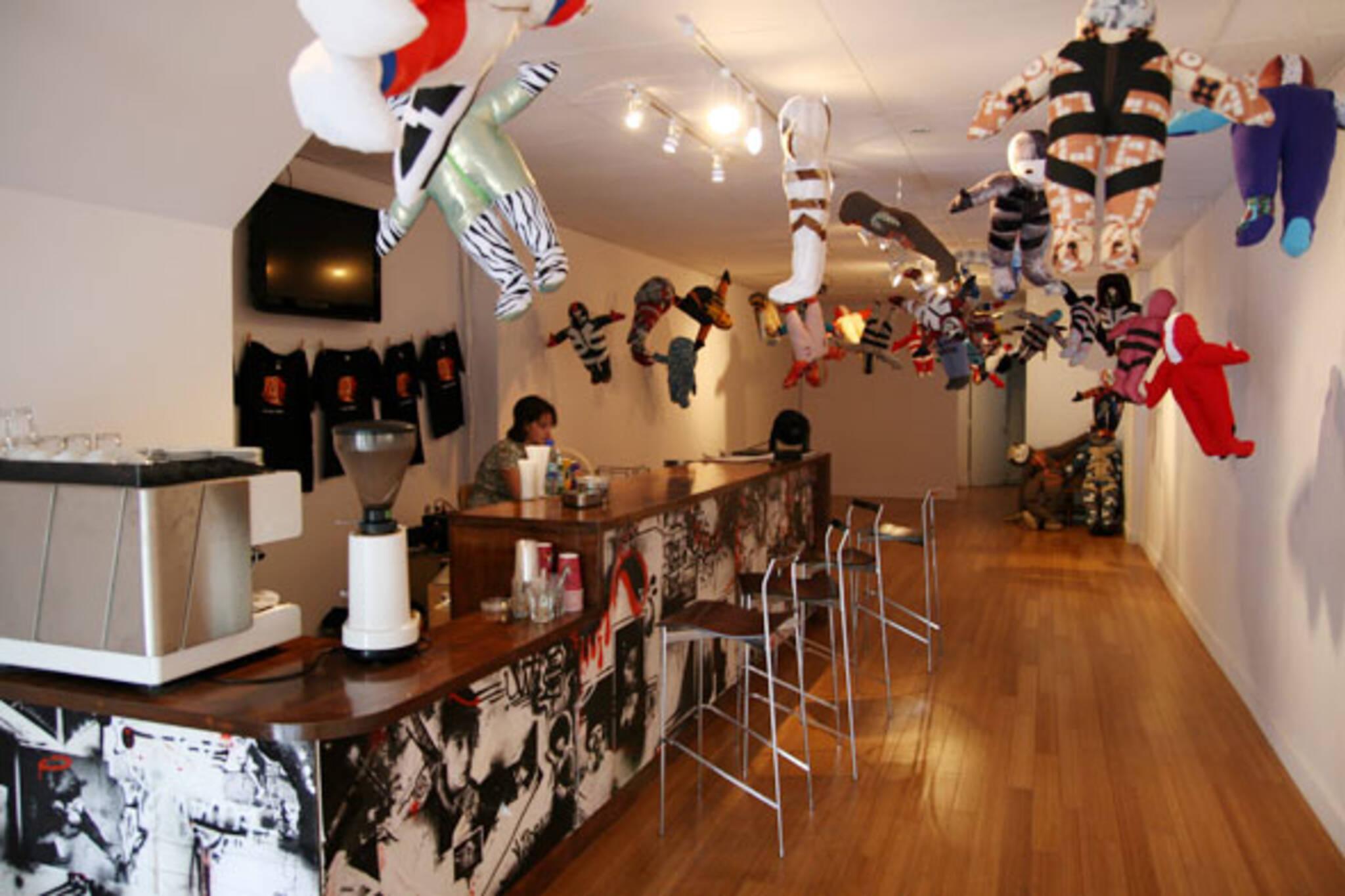 Hotshot Gallery