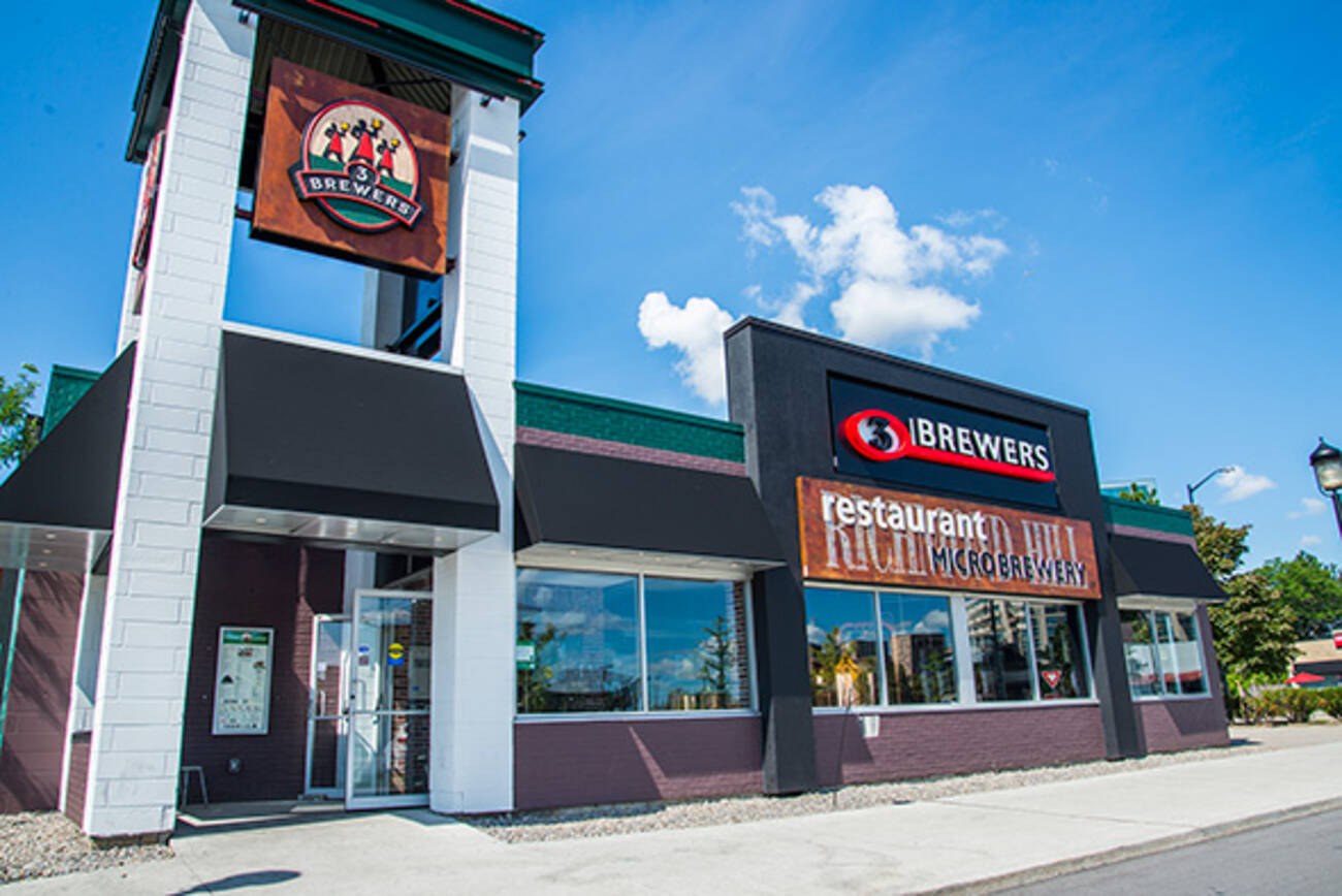 Best Of Richmond Hill Restaurants