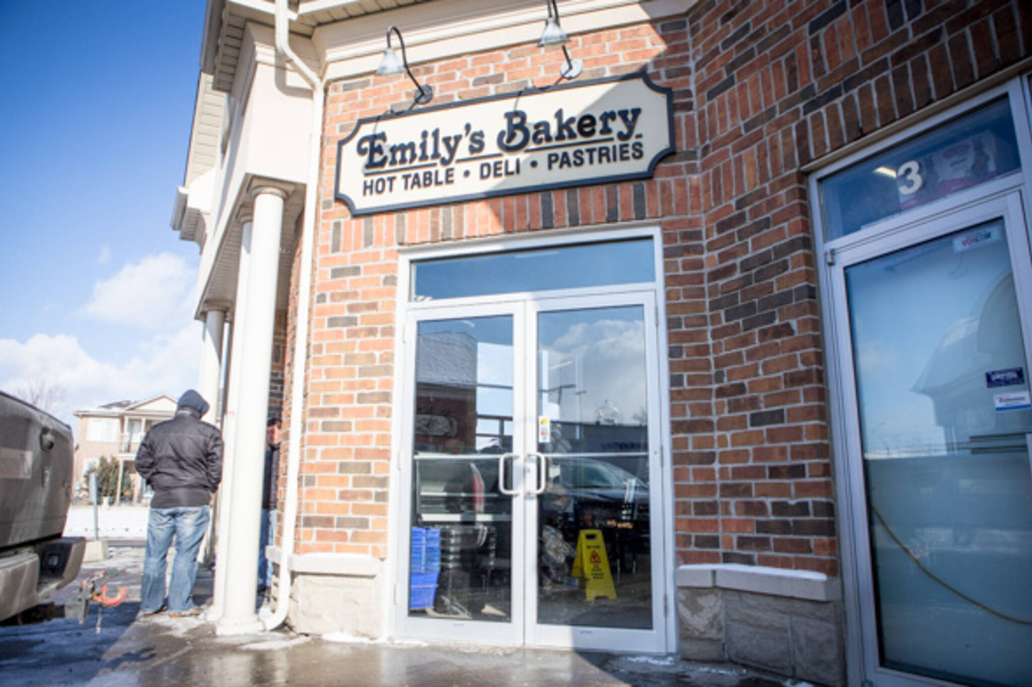 emilys bakery woodbridge