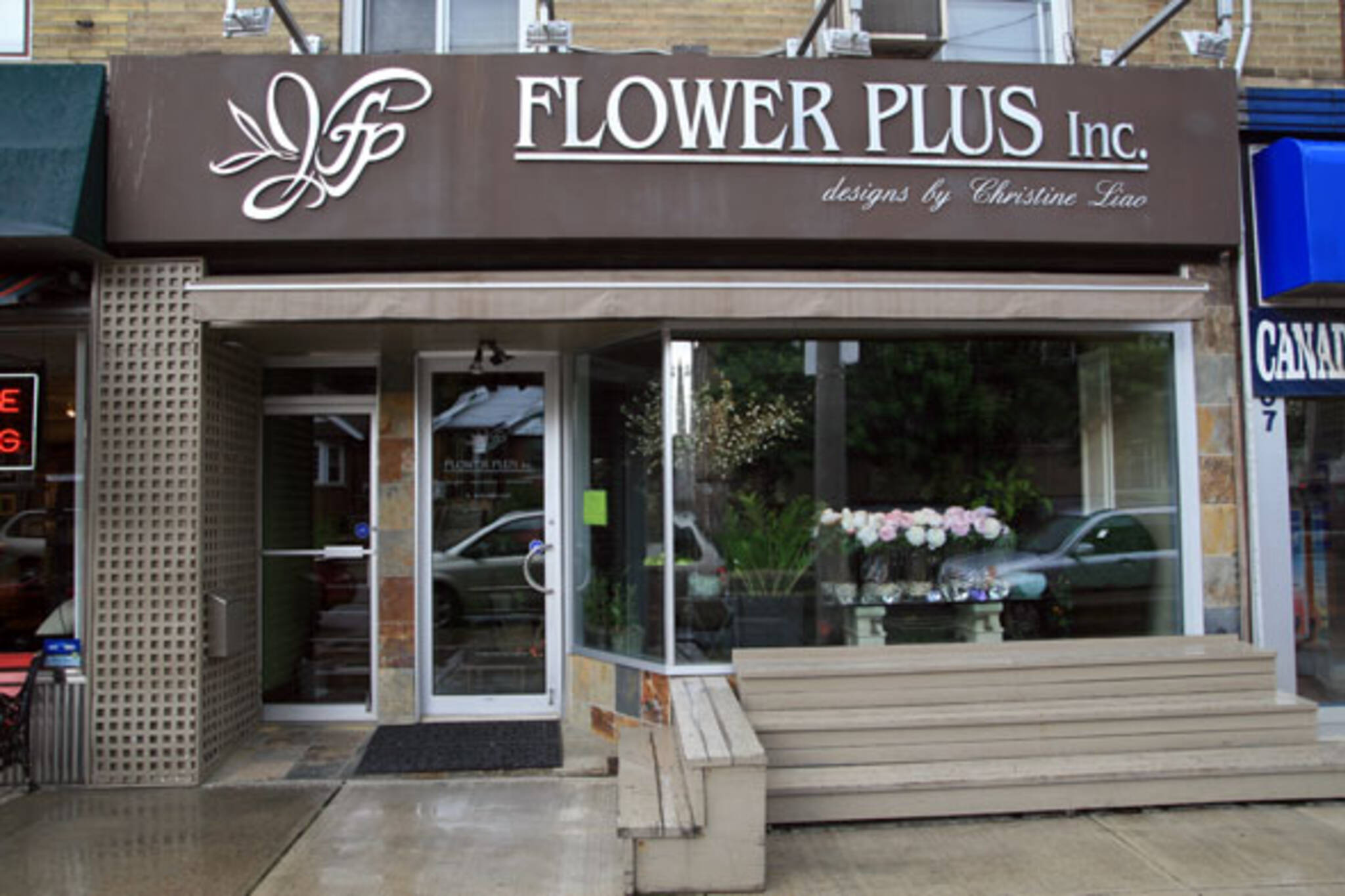 Flower Plus Toronto