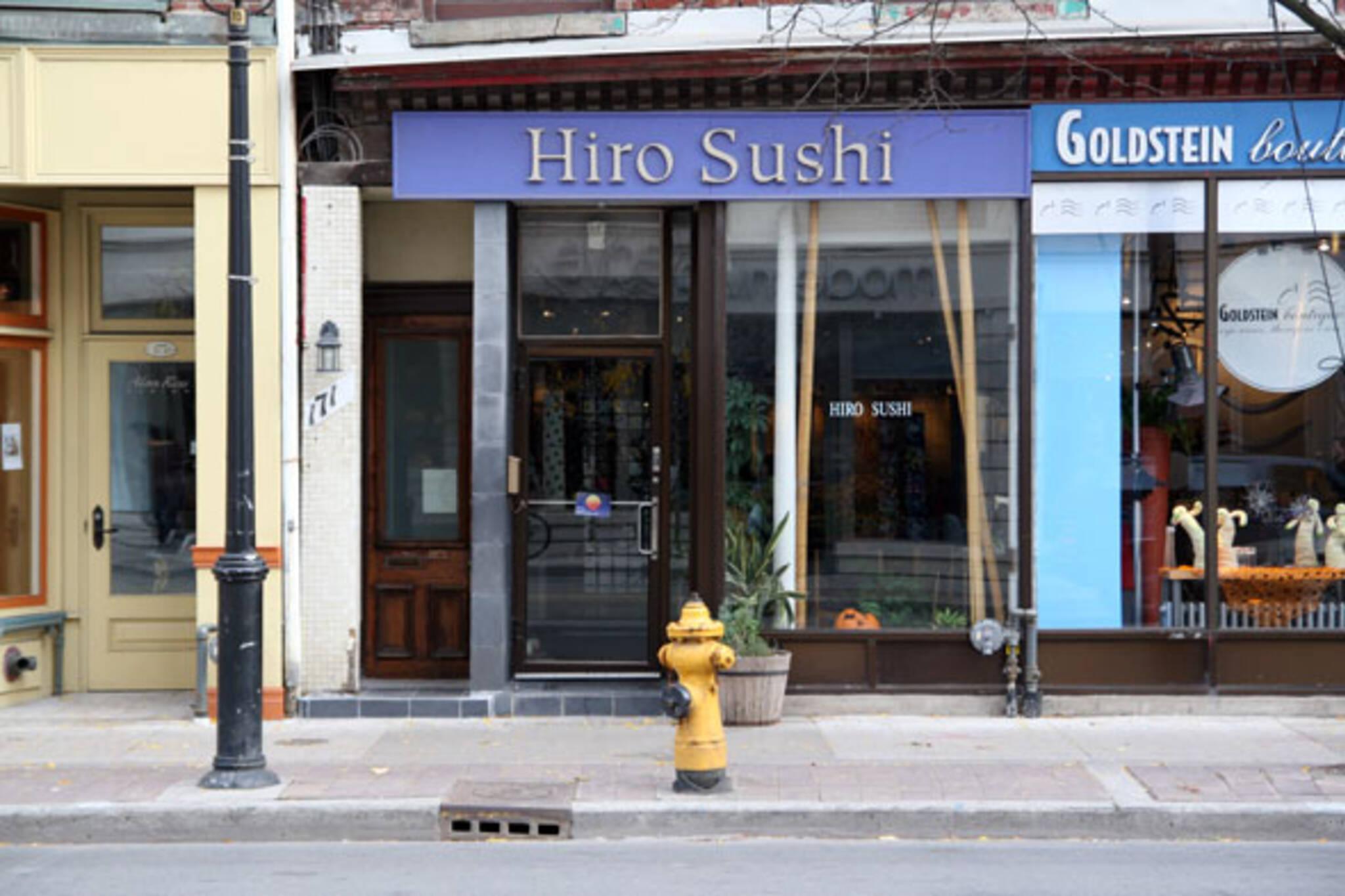 Yoshida Japanese Restaurant