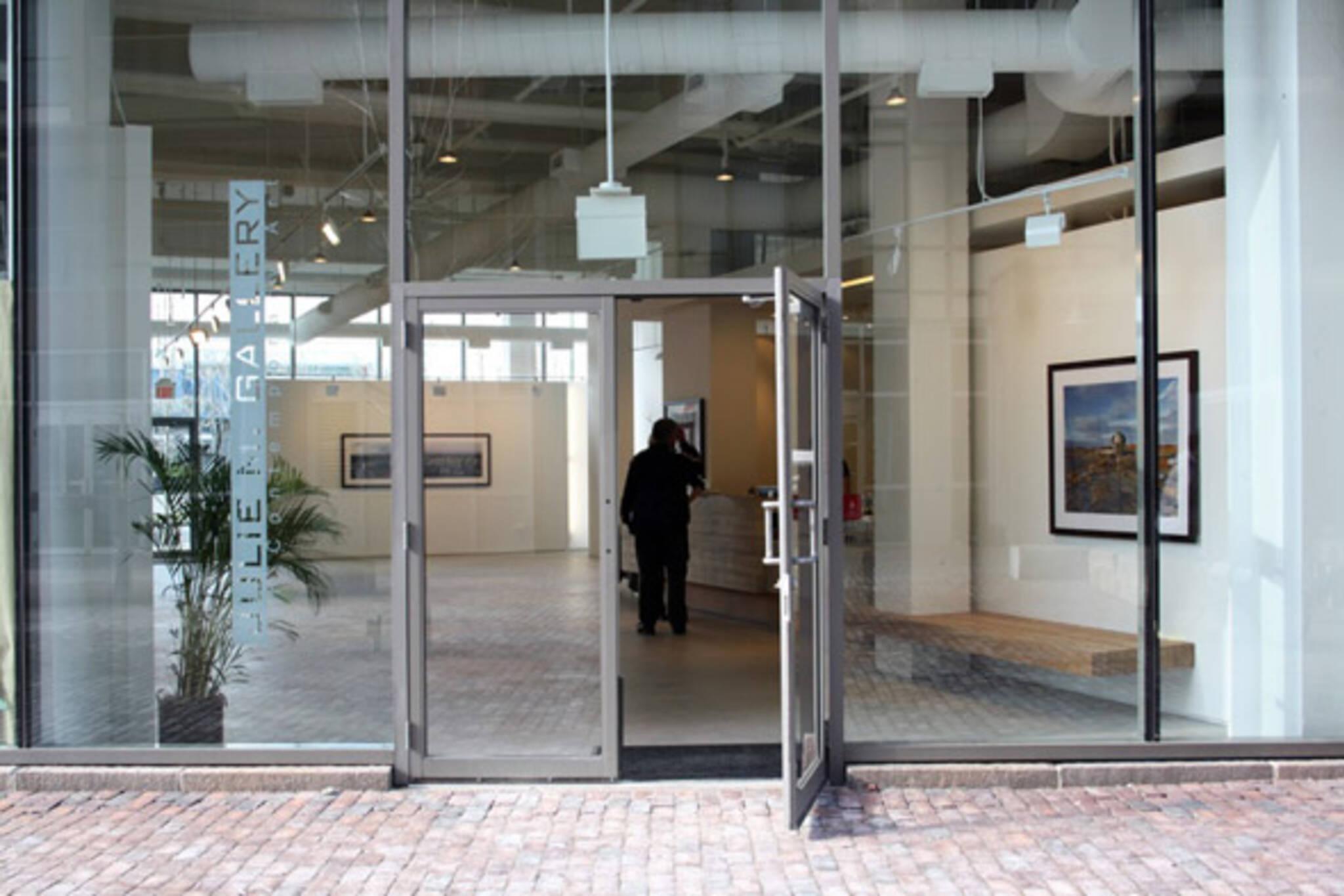 Julie M. Gallery Toronto