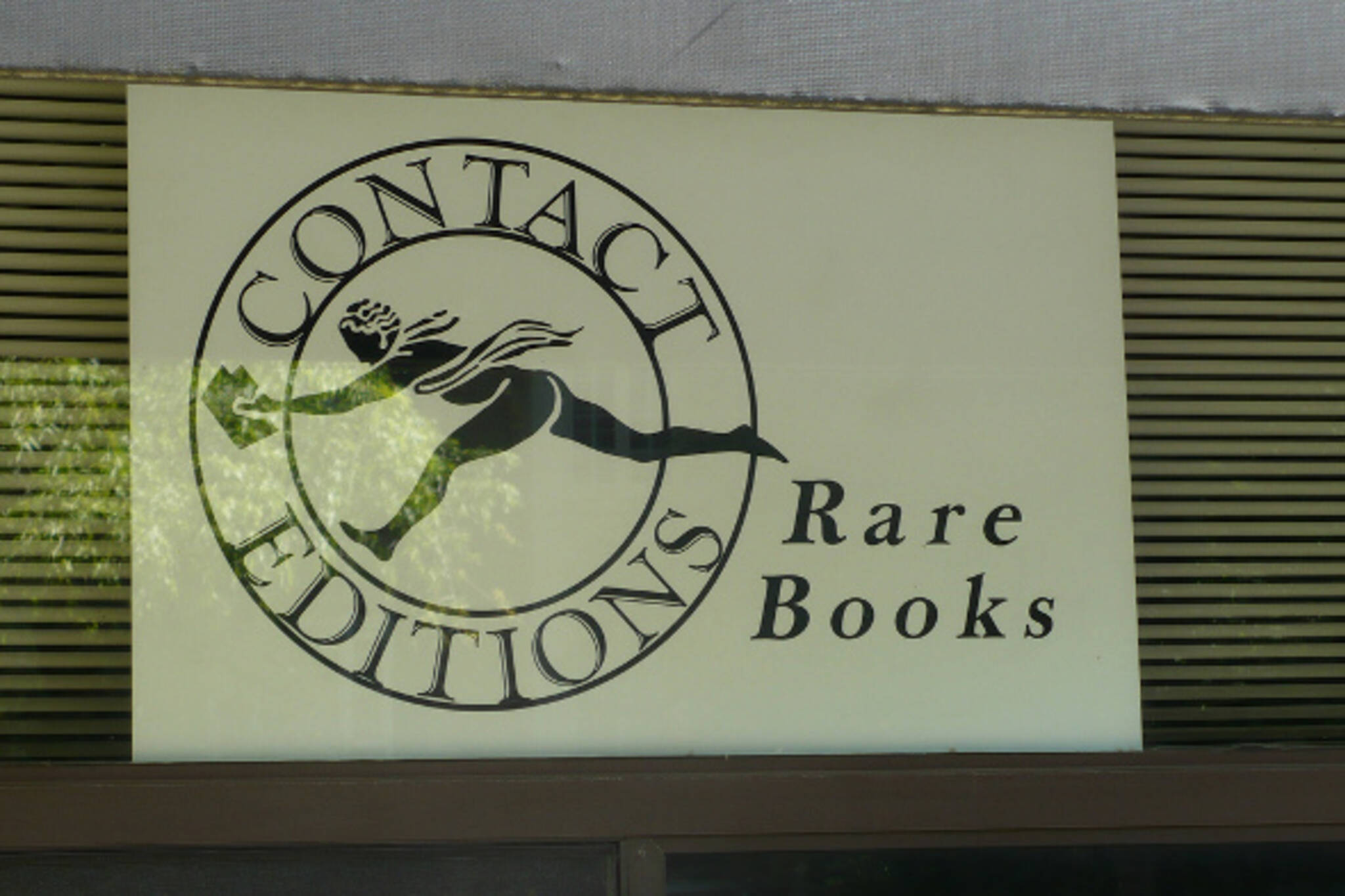 contact editions toronto