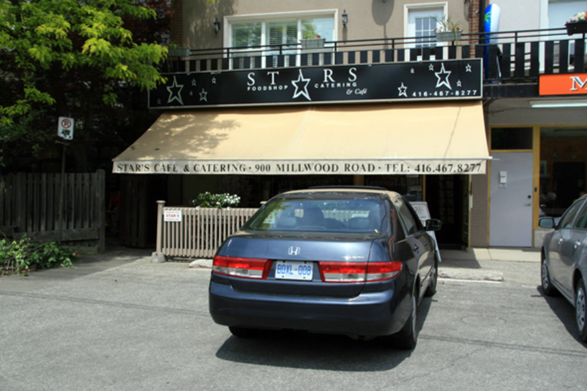 Stars Food Shop