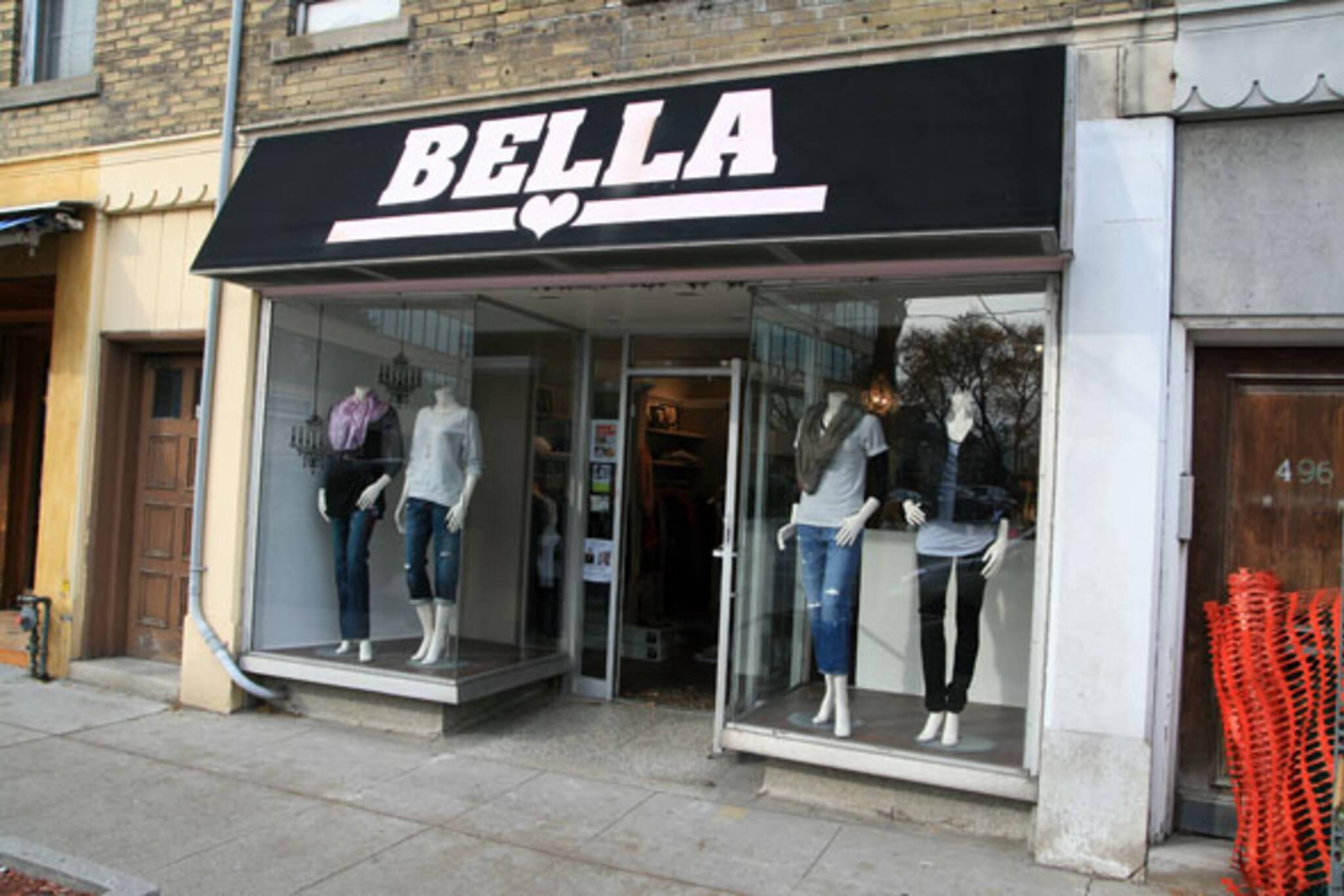 Bella Toronto
