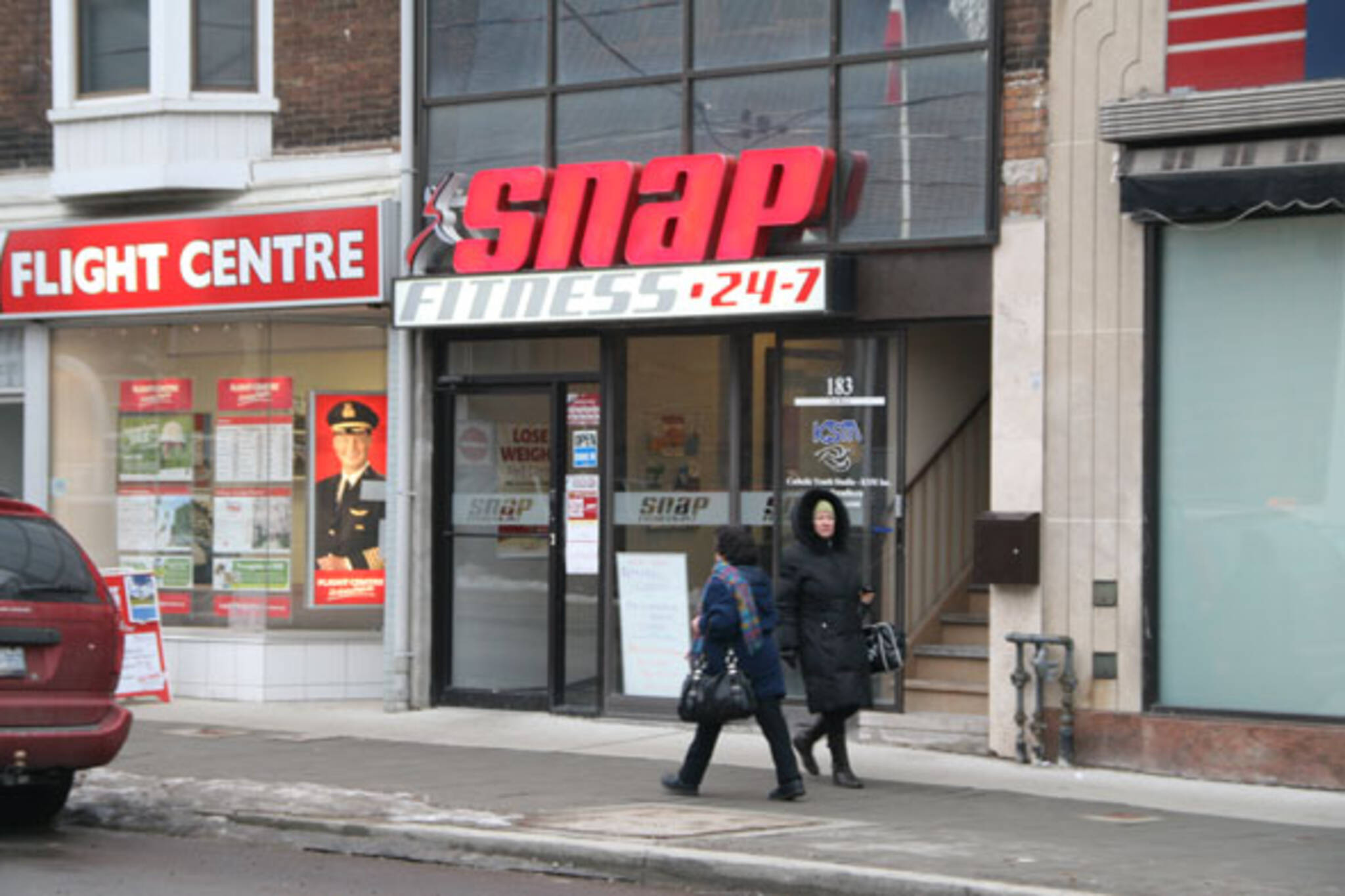 Snap Fitness Bethlehem PA locations, hours, phone number, map and driving directions.