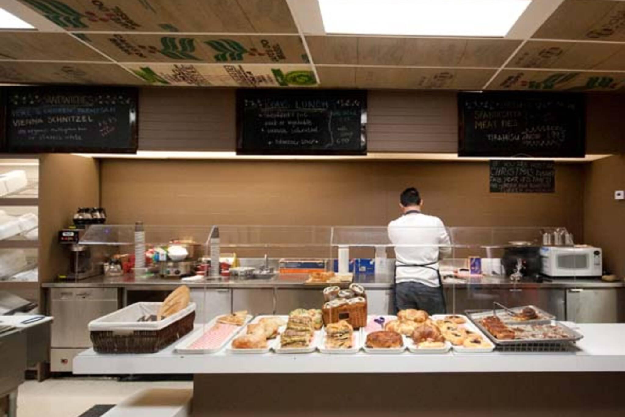 Cozy Cafe Amp Bakery Closed Blogto Toronto
