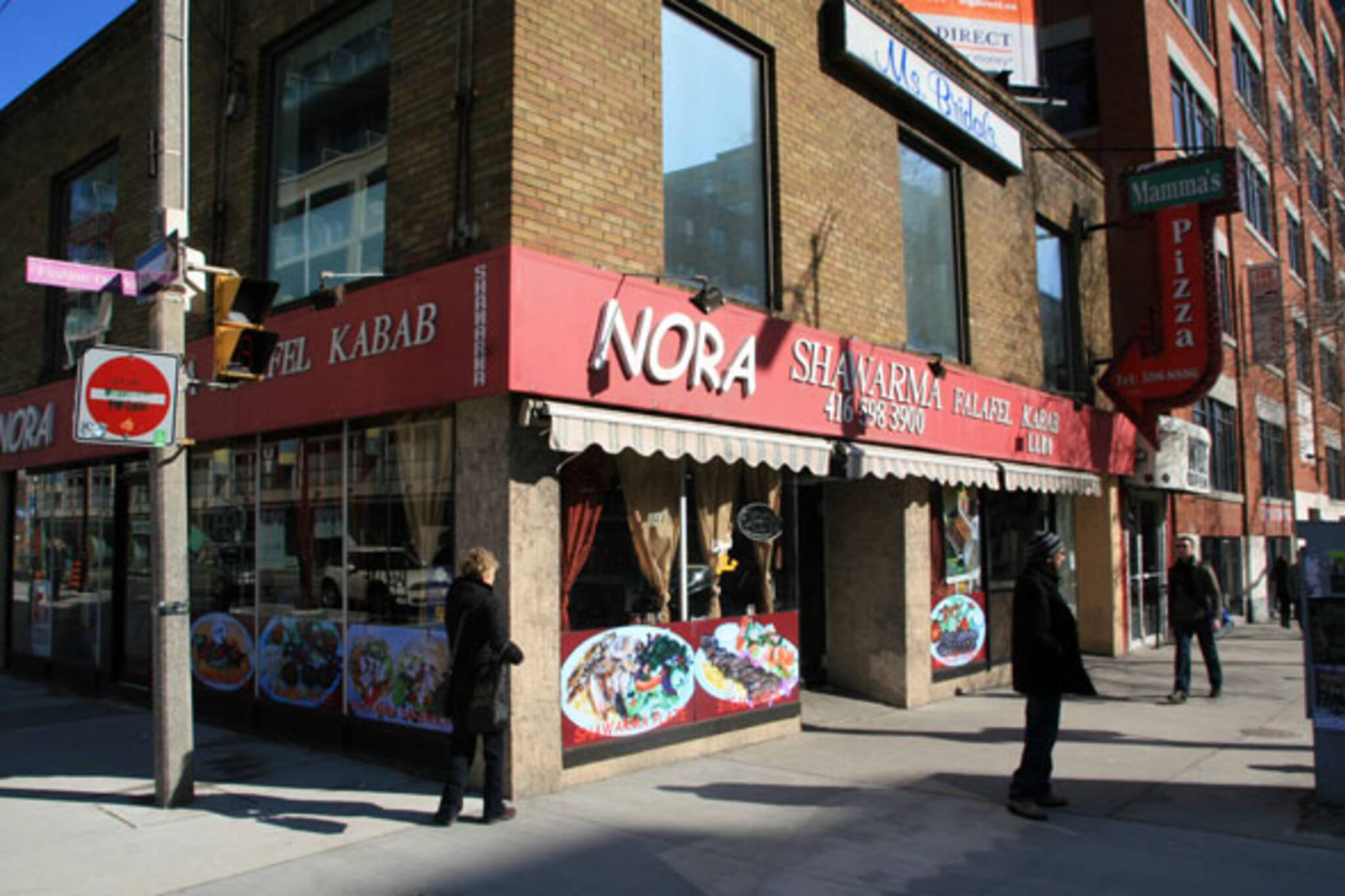 Nora Toronto
