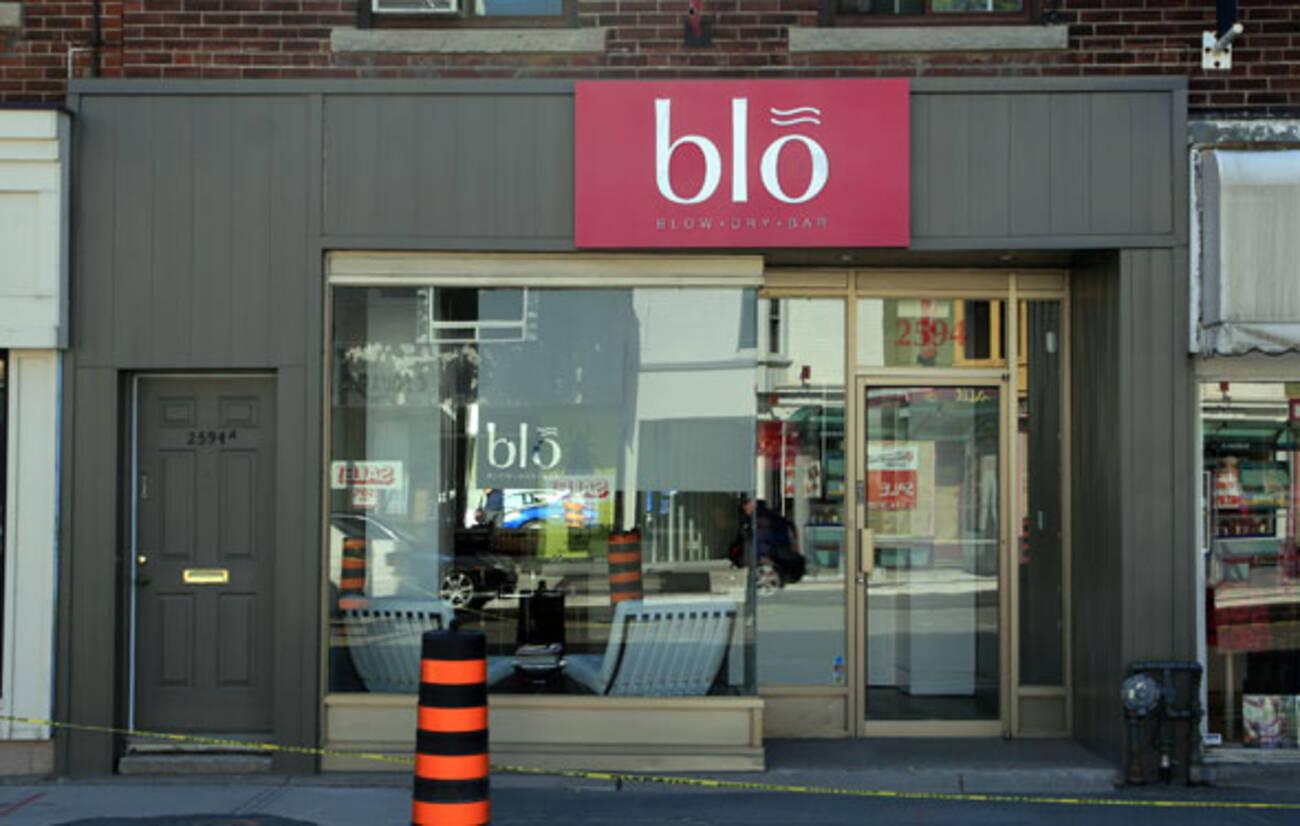 Blo Blogto Toronto