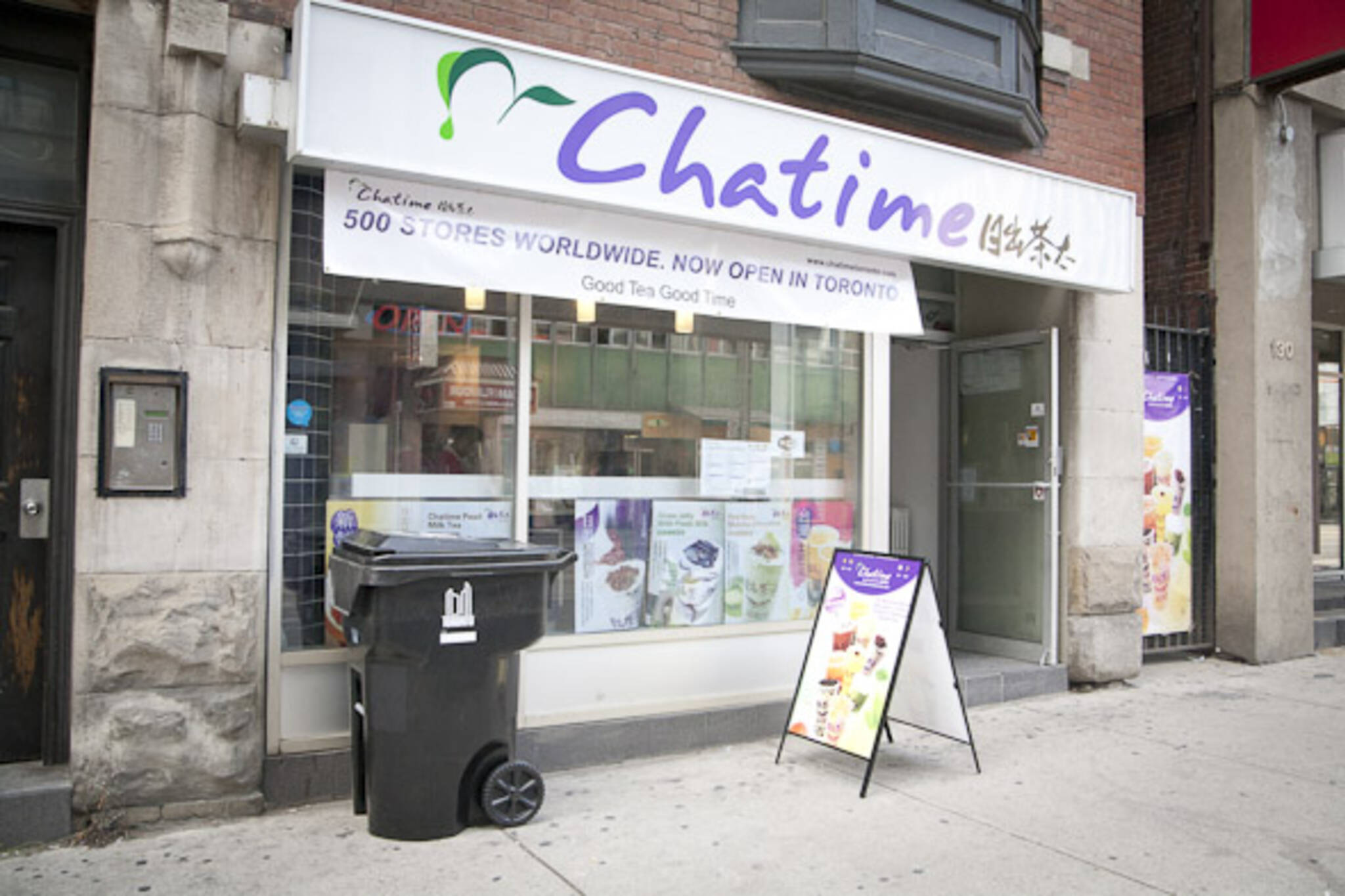 Chatime Toronto
