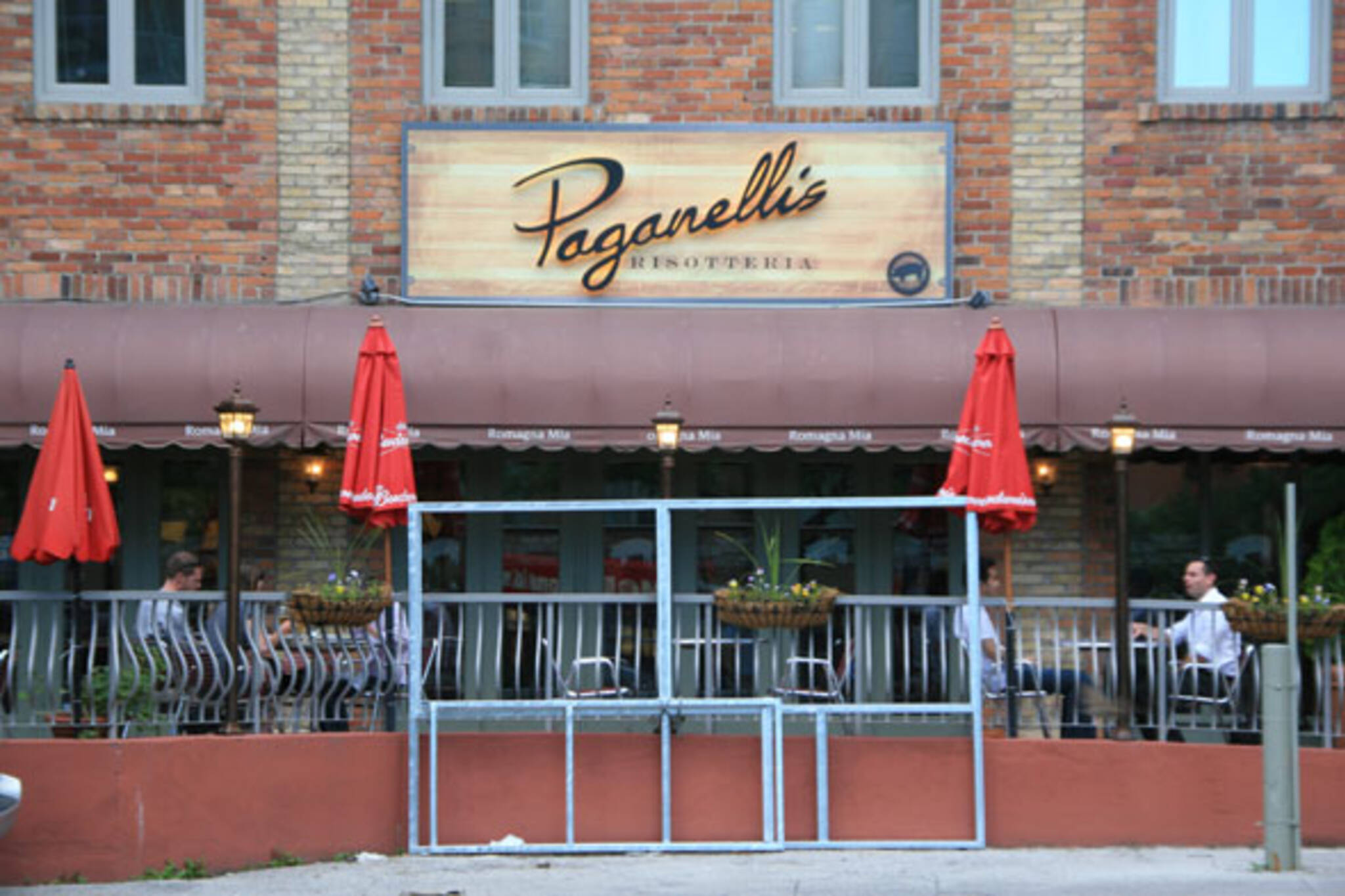 Paganellis Toronto