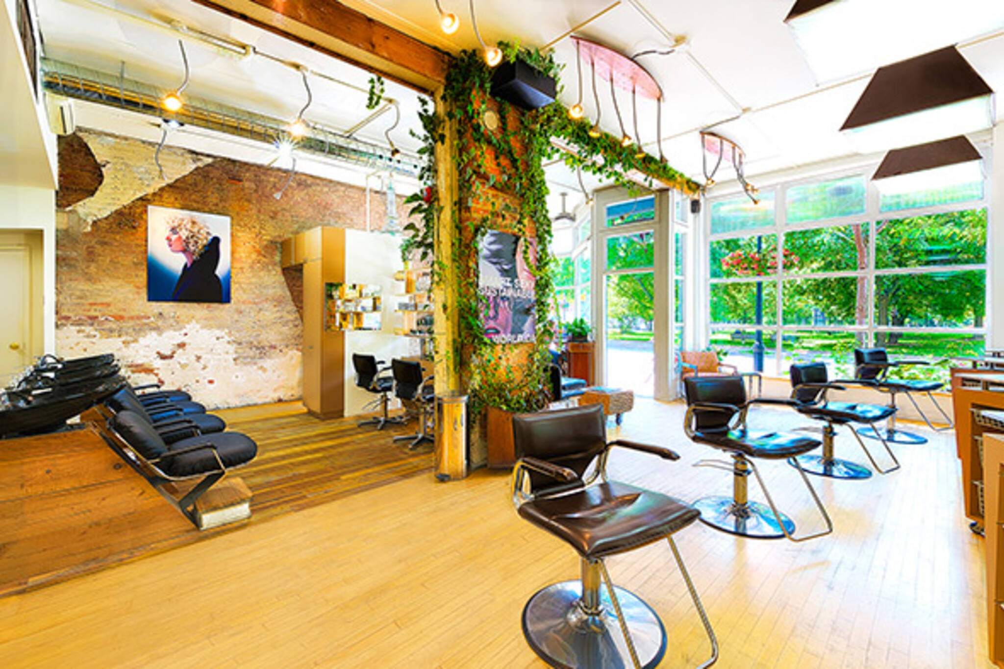 world salon toronto