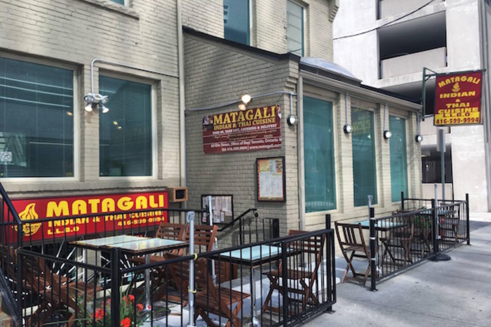 Matagali Toronto