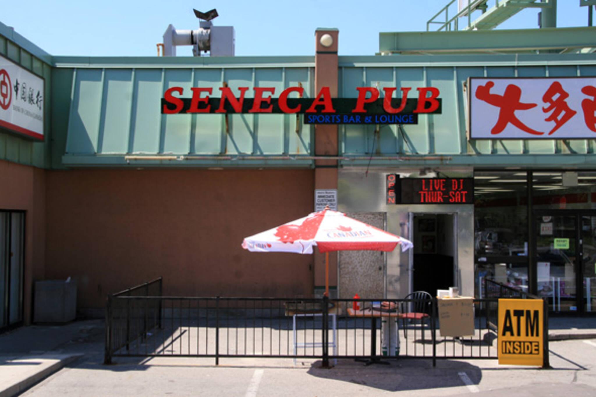 Seneca Pub