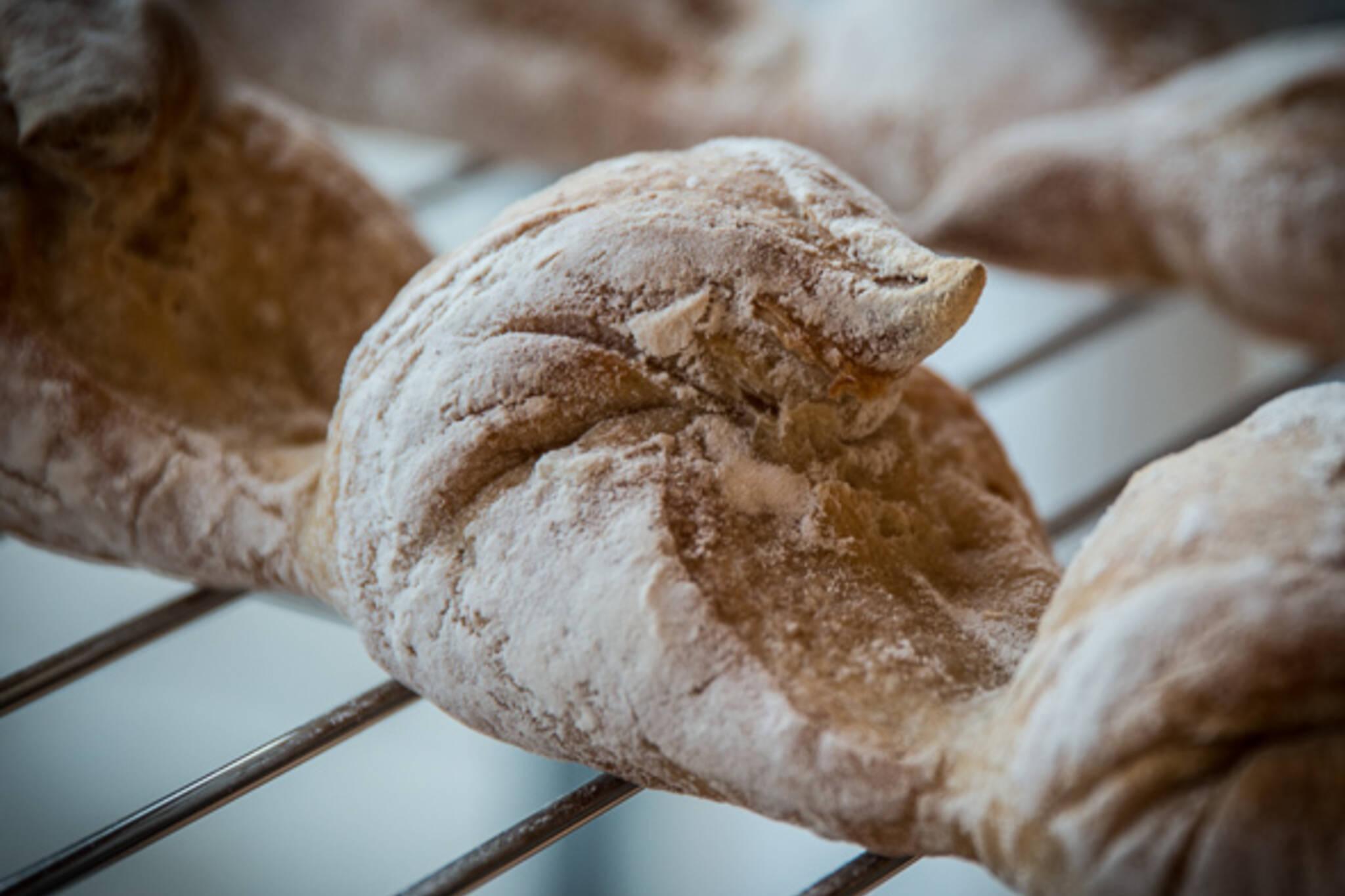 boulangerie st george toronto