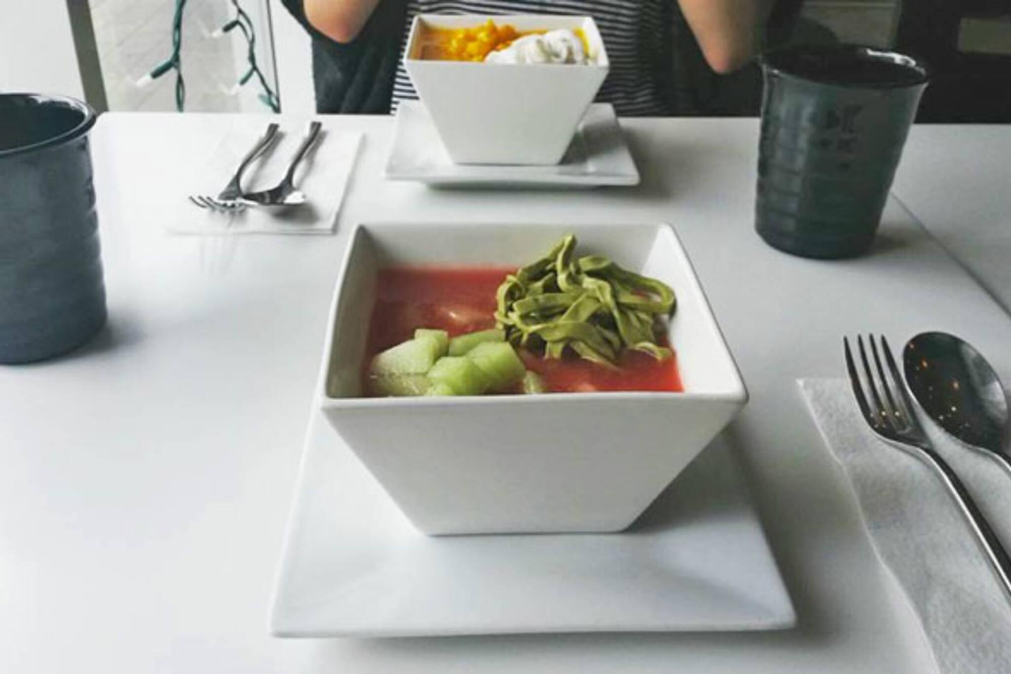 dessert kitchen markham