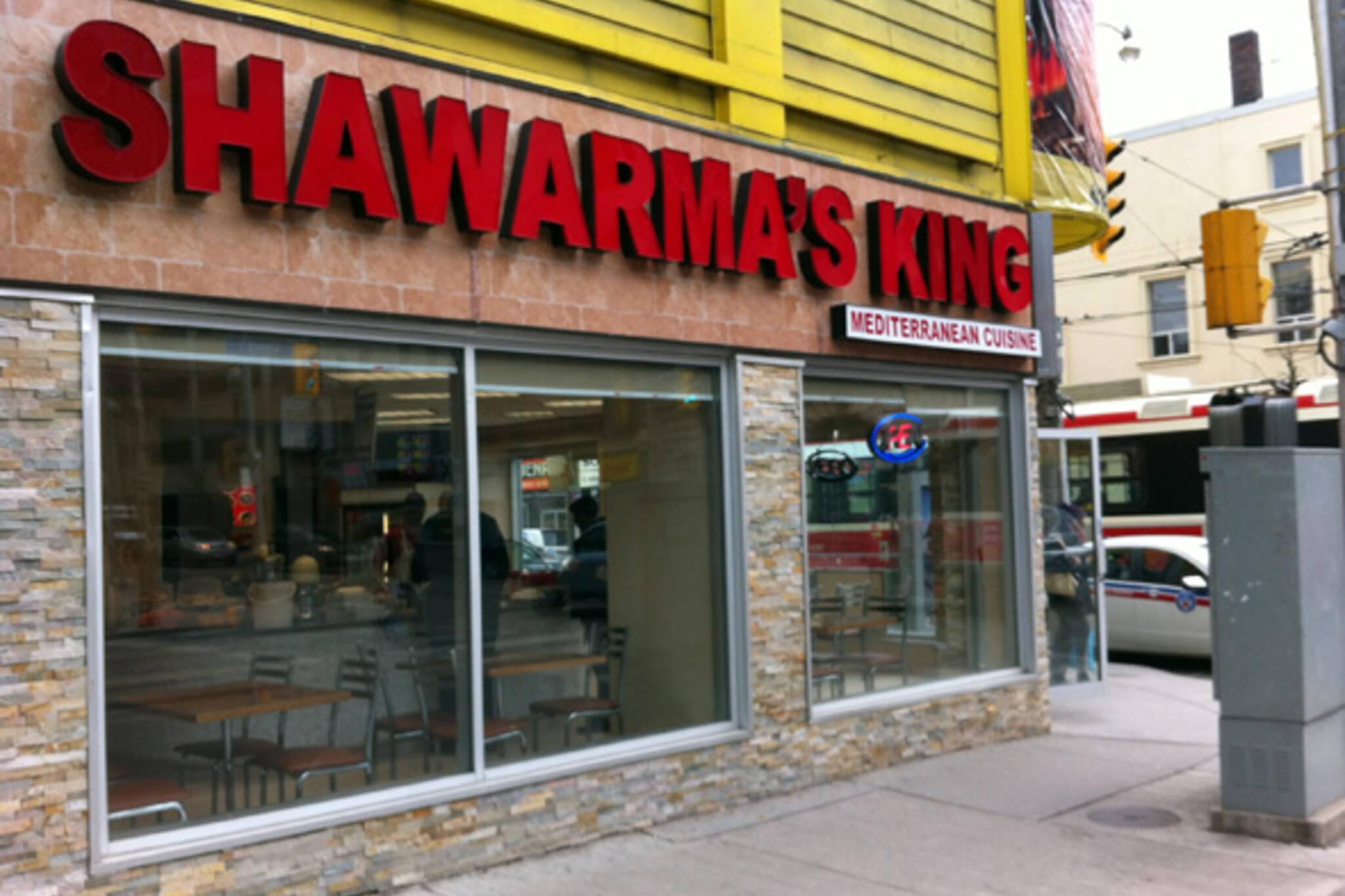 Shawarmas King