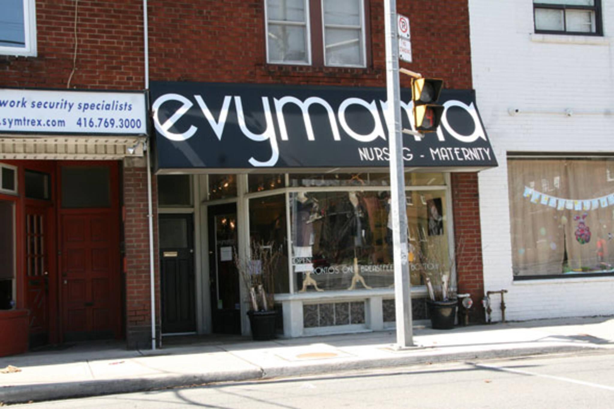 Evymama Toronto