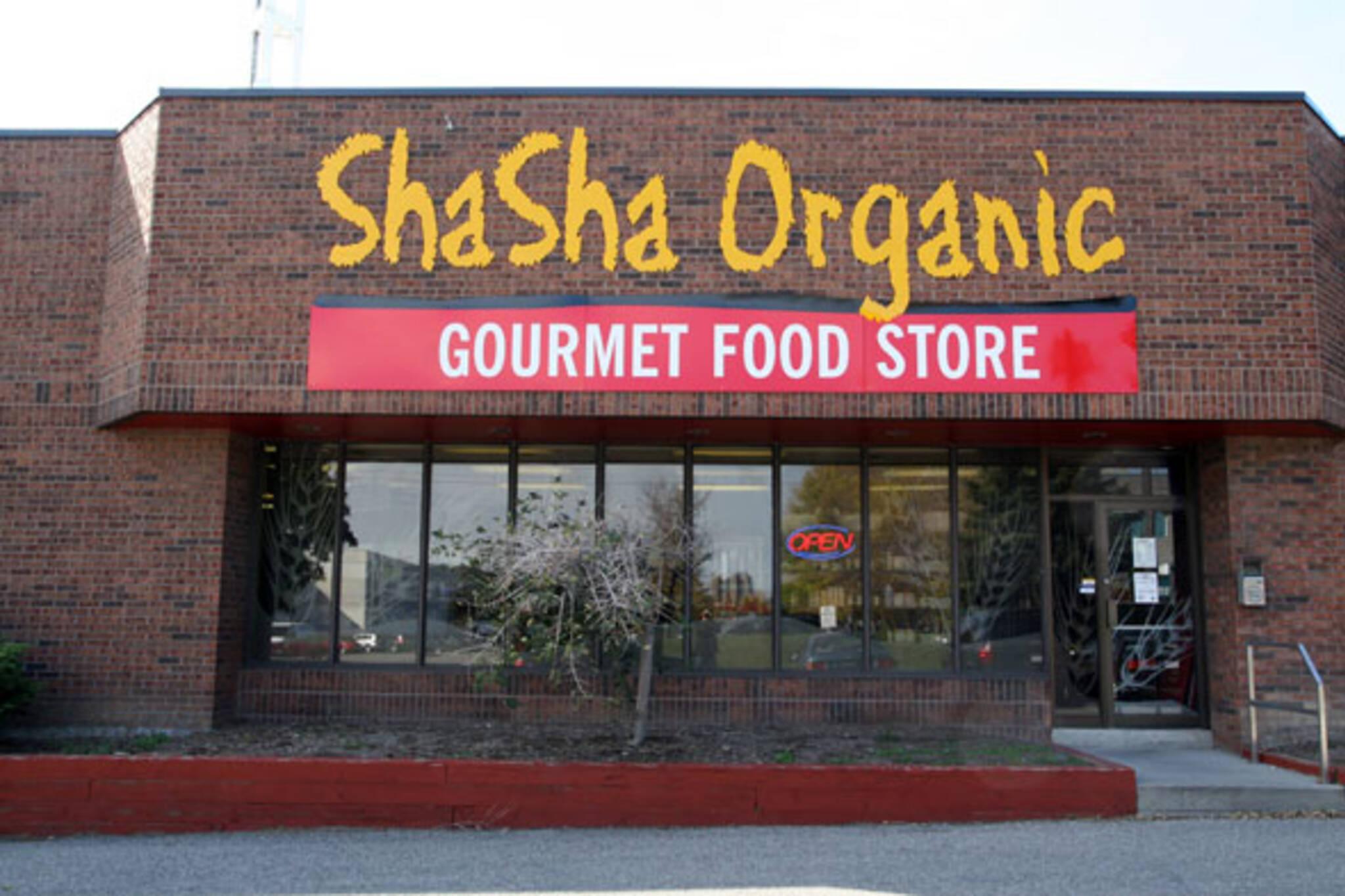 Shasha Organic