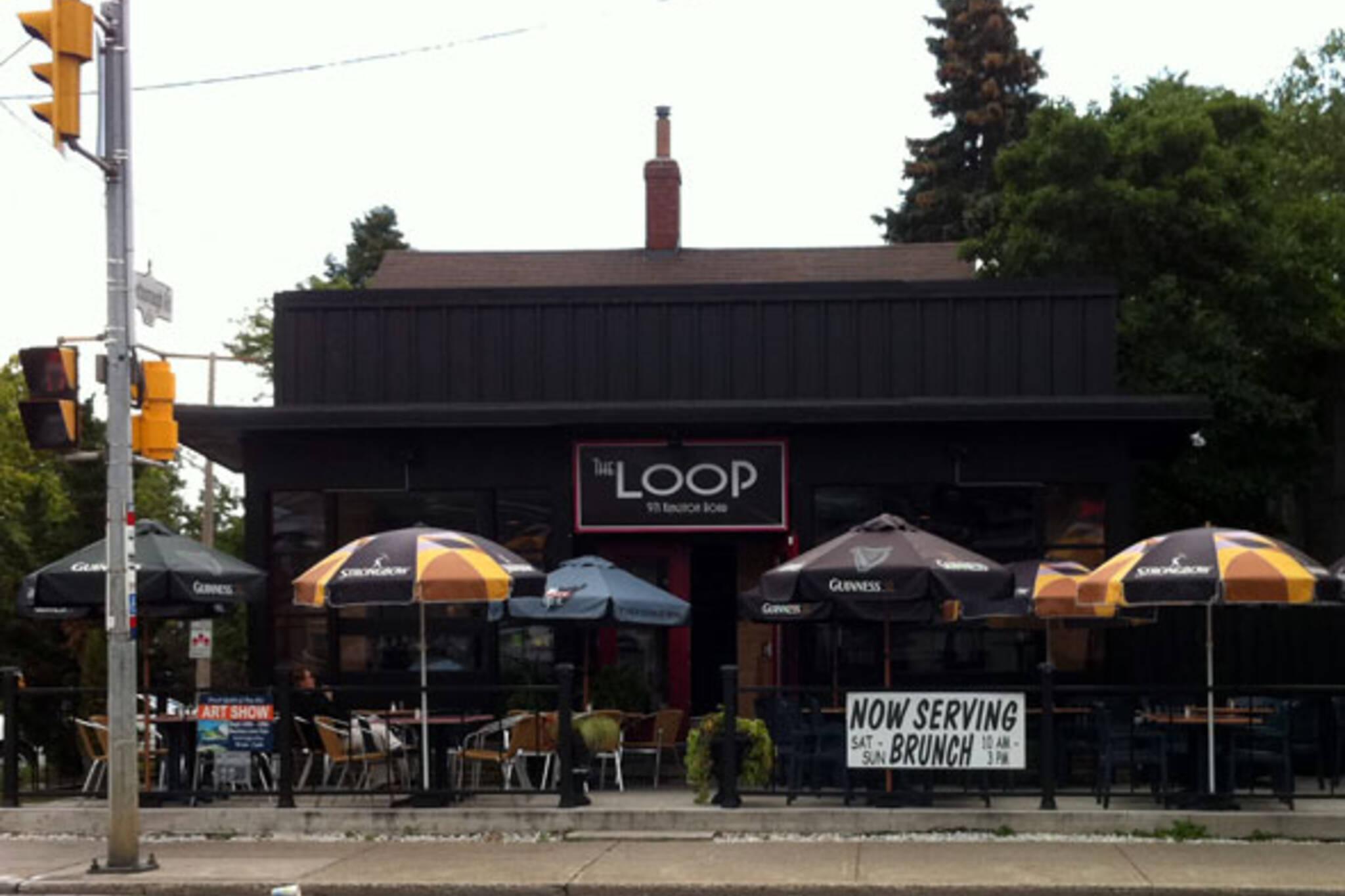 The Loop Toronto