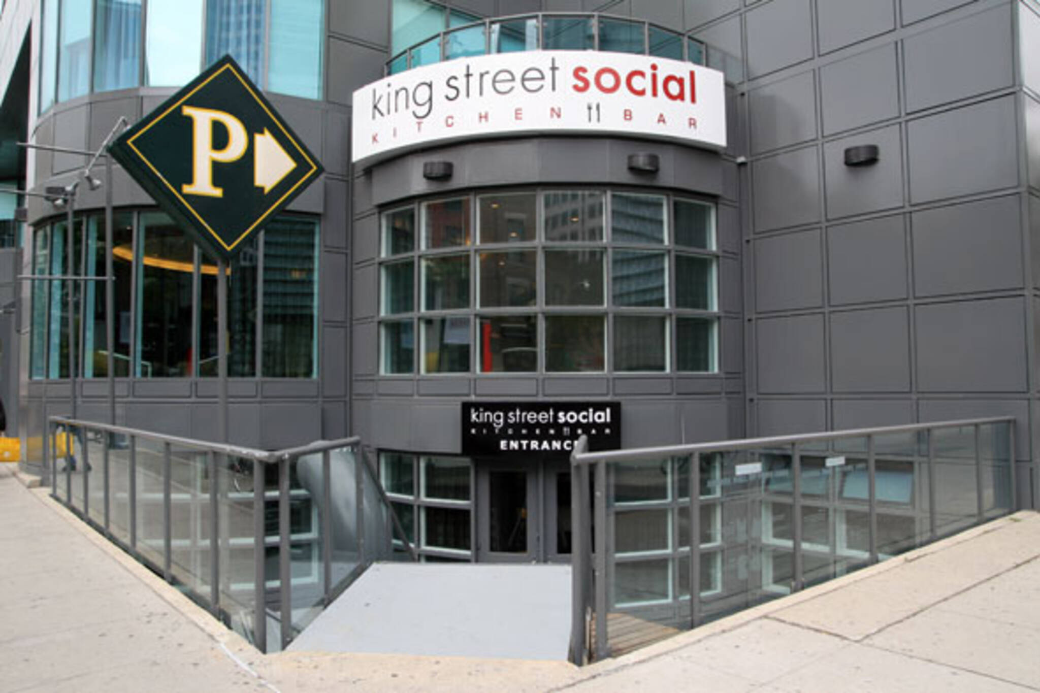 King Street Social