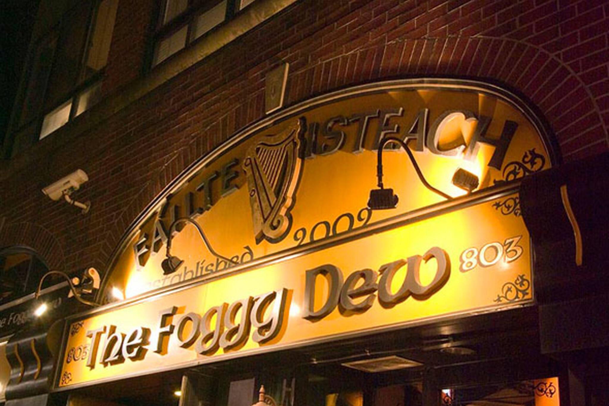 Foggy Dew Toronto