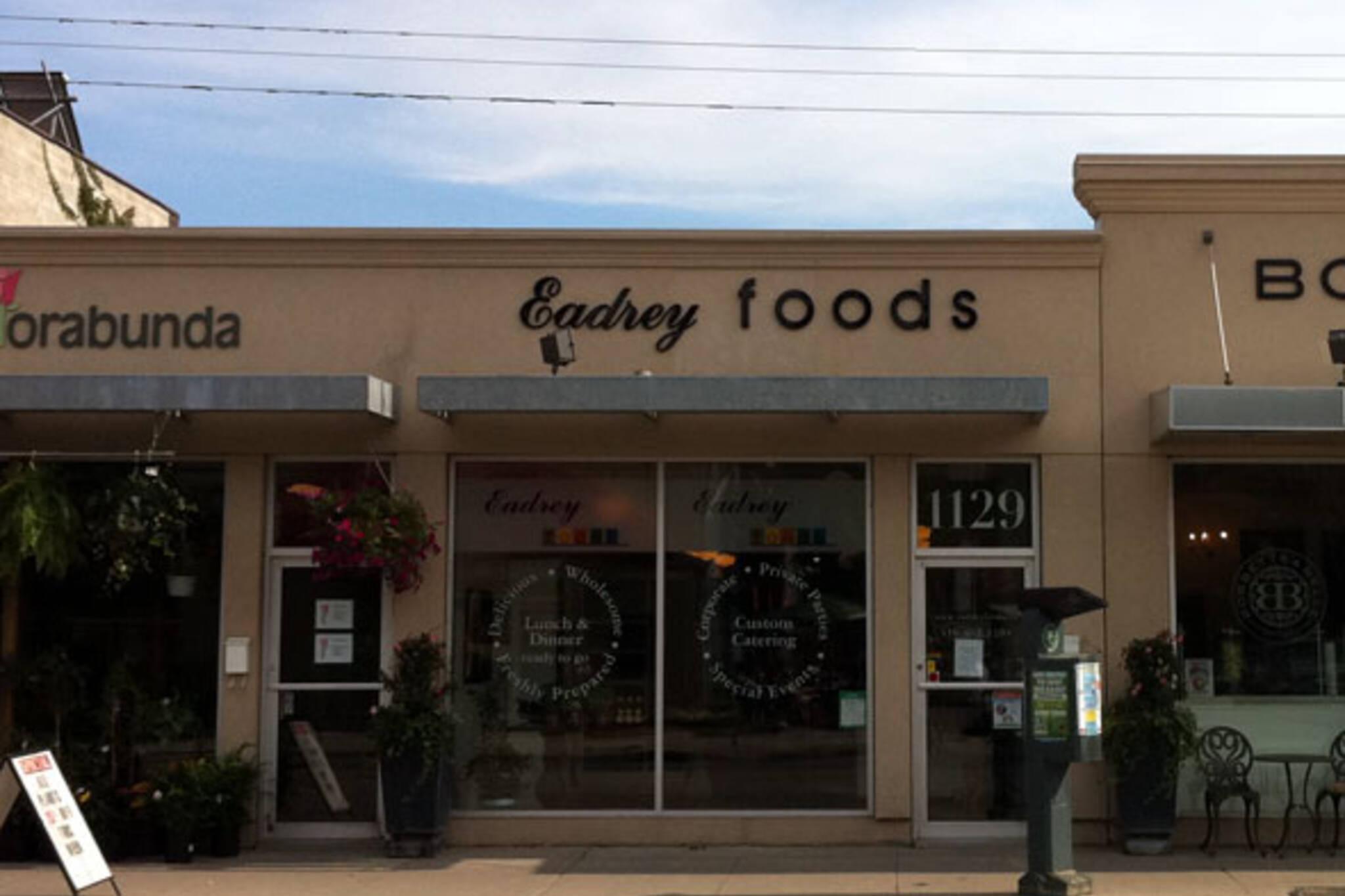 Eadrey Foods
